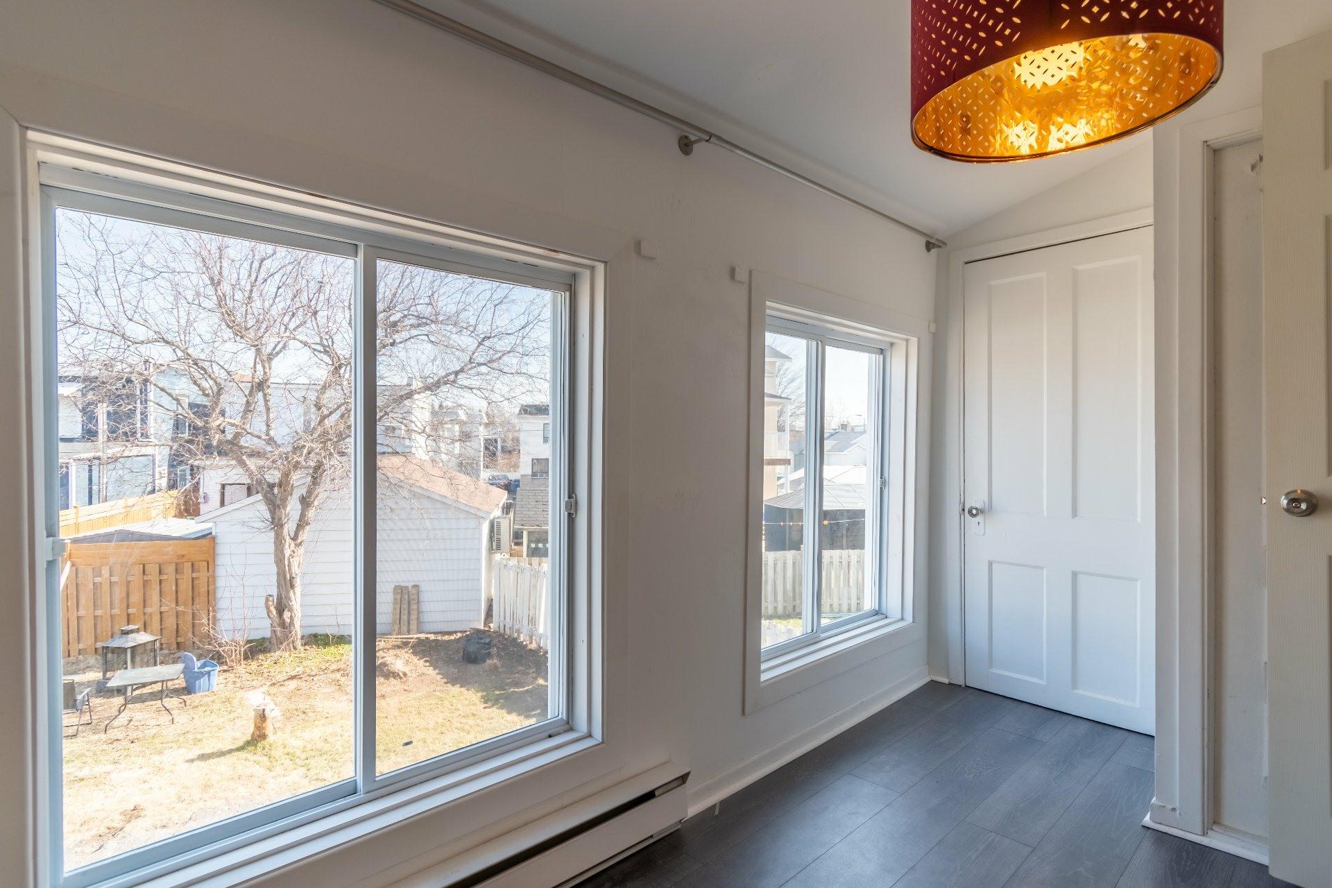 image 28 - Duplex For sale Trois-Rivières - 4 rooms