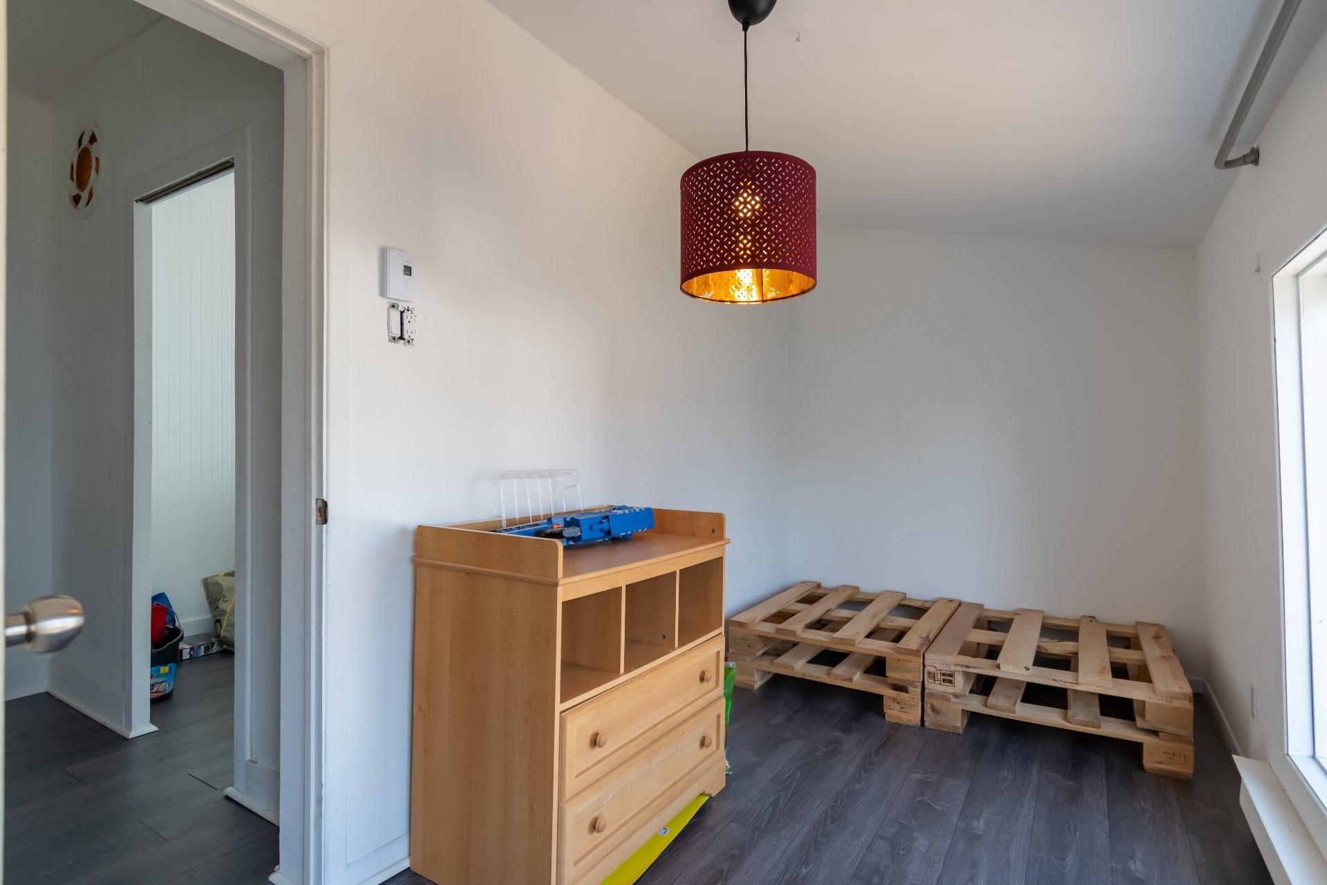 image 27 - Duplex For sale Trois-Rivières - 4 rooms