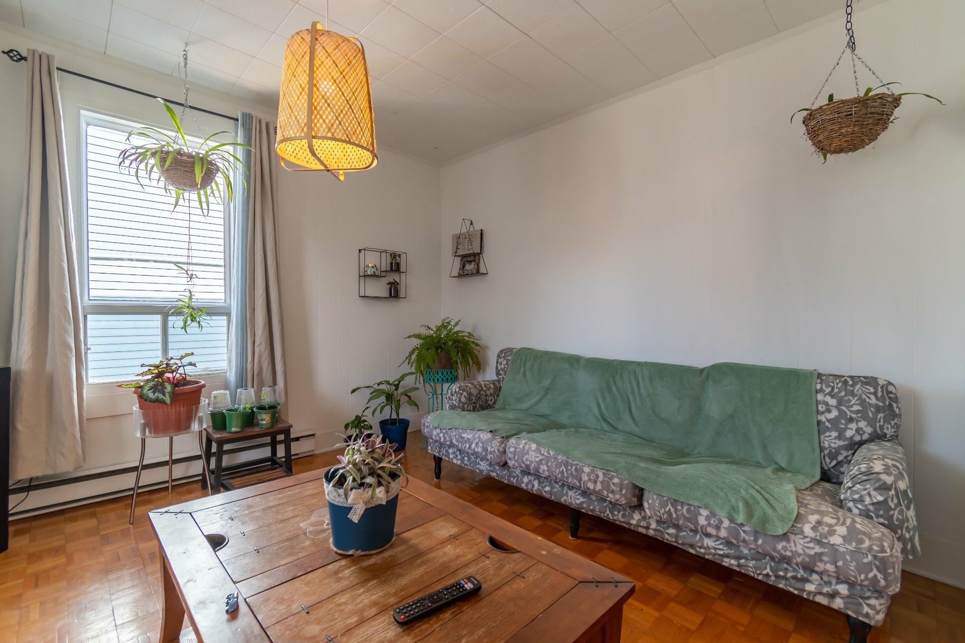 image 22 - Duplex For sale Trois-Rivières - 4 rooms