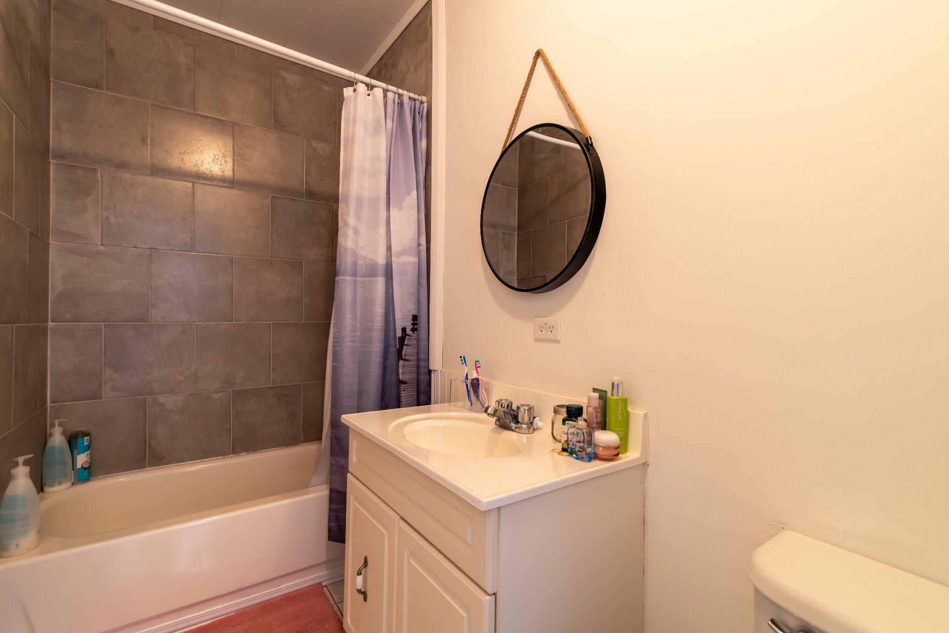 image 23 - Duplex For sale Trois-Rivières - 4 rooms
