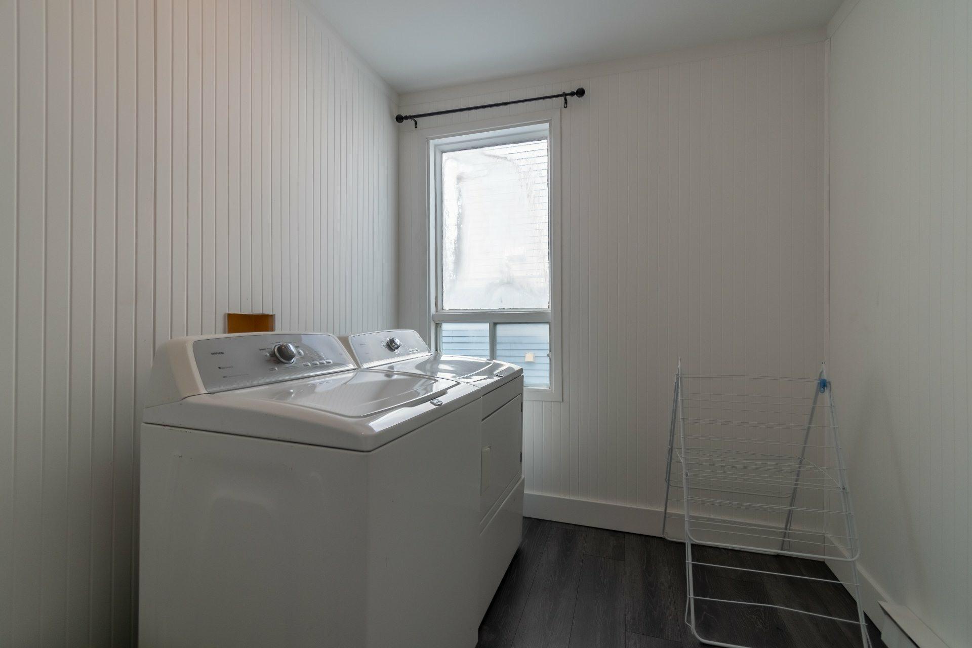 image 24 - Duplex For sale Trois-Rivières - 4 rooms