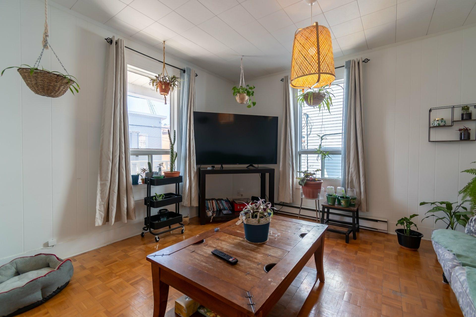 image 21 - Duplex For sale Trois-Rivières - 4 rooms