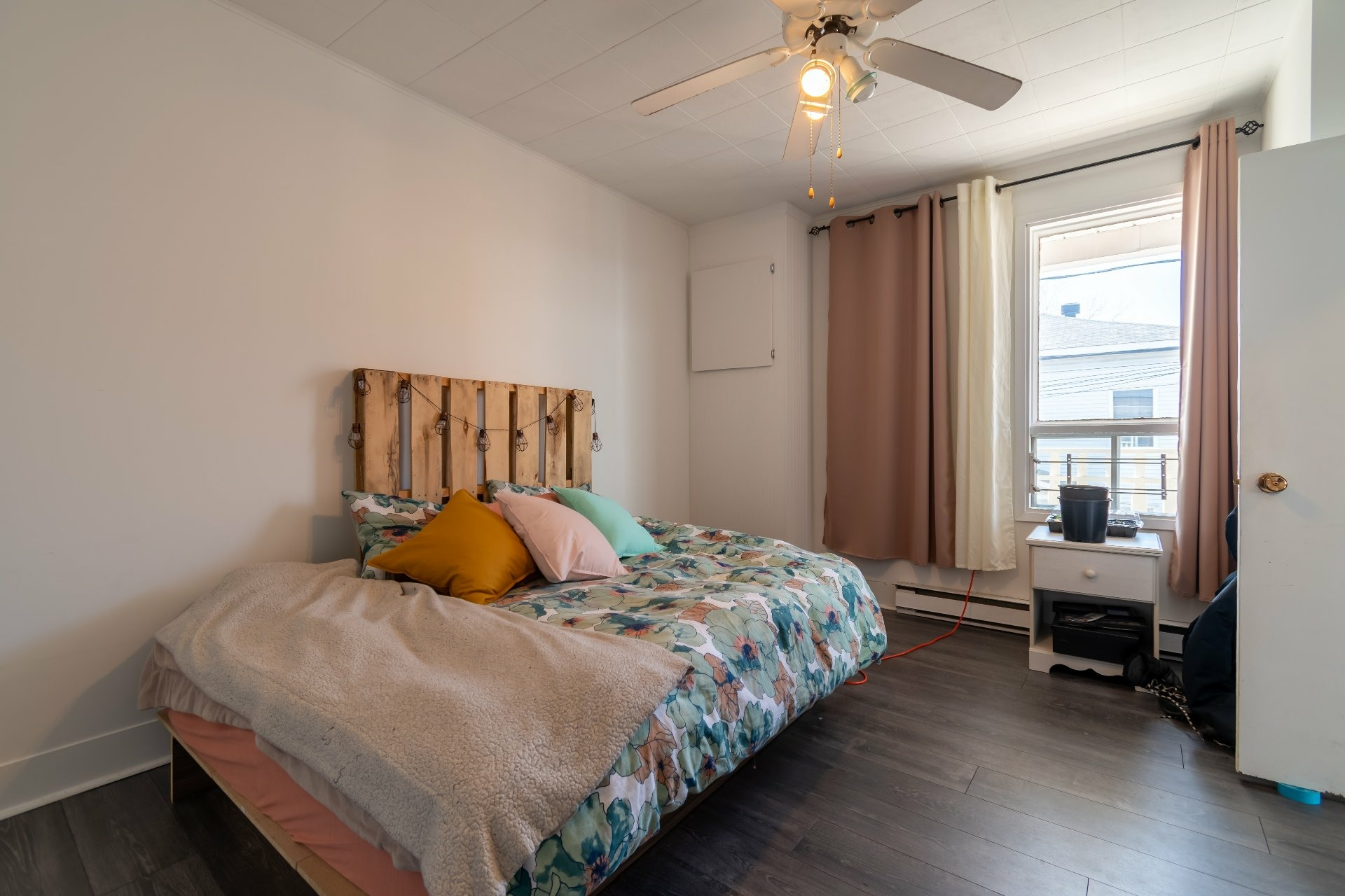 image 25 - Duplex For sale Trois-Rivières - 4 rooms