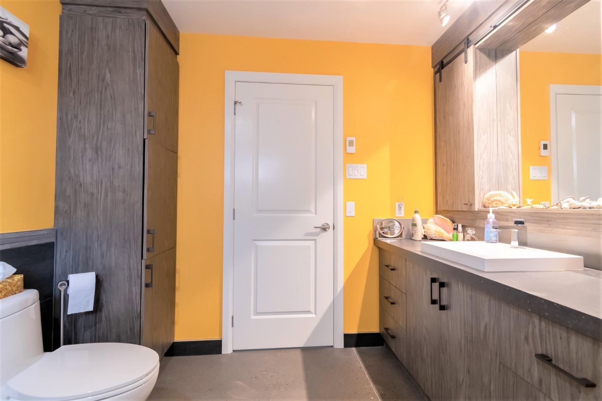 image 18 - Maison À vendre Trois-Rivières - 8 pièces