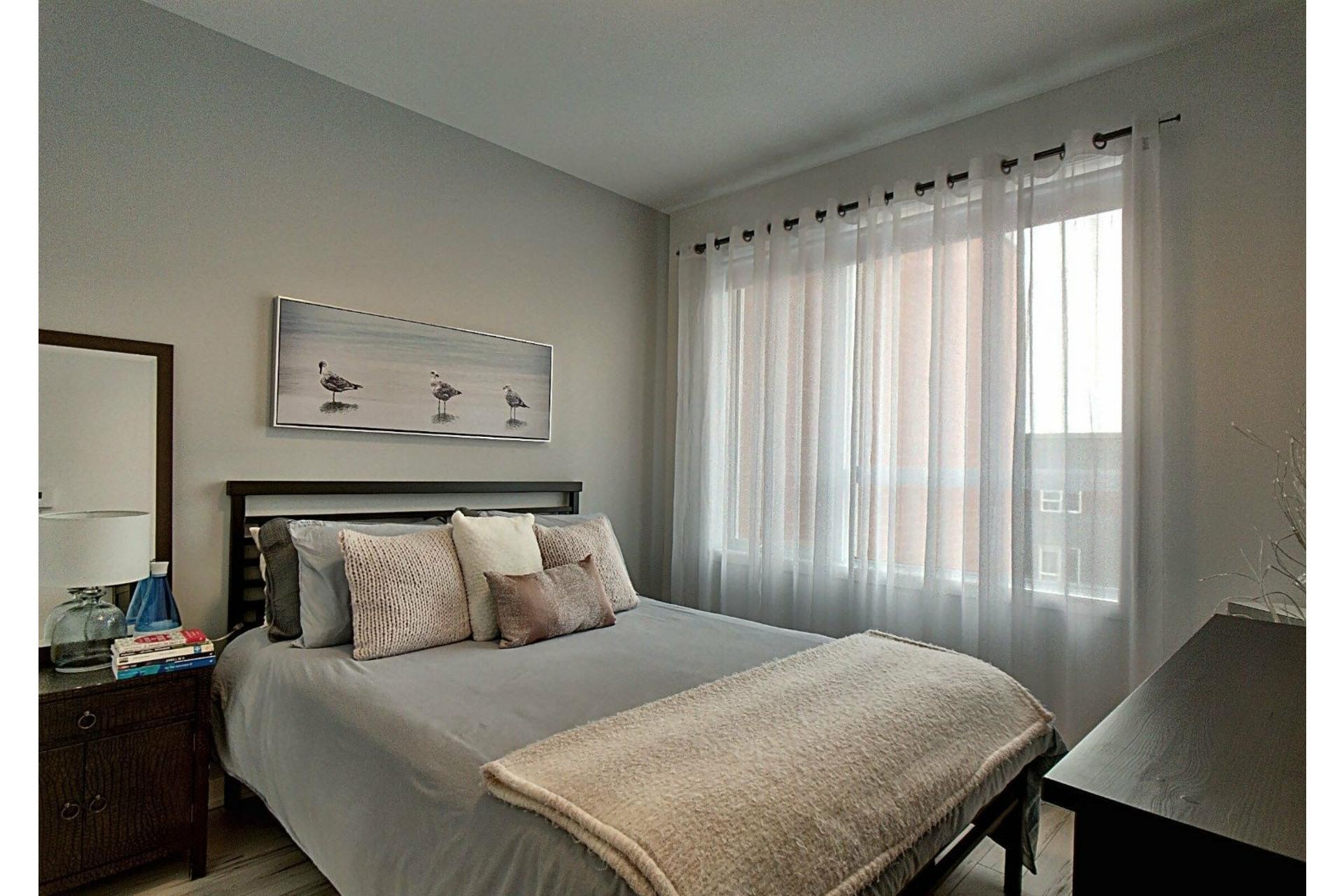 image 3 - Apartment For sale Saint-Lambert - 6 rooms