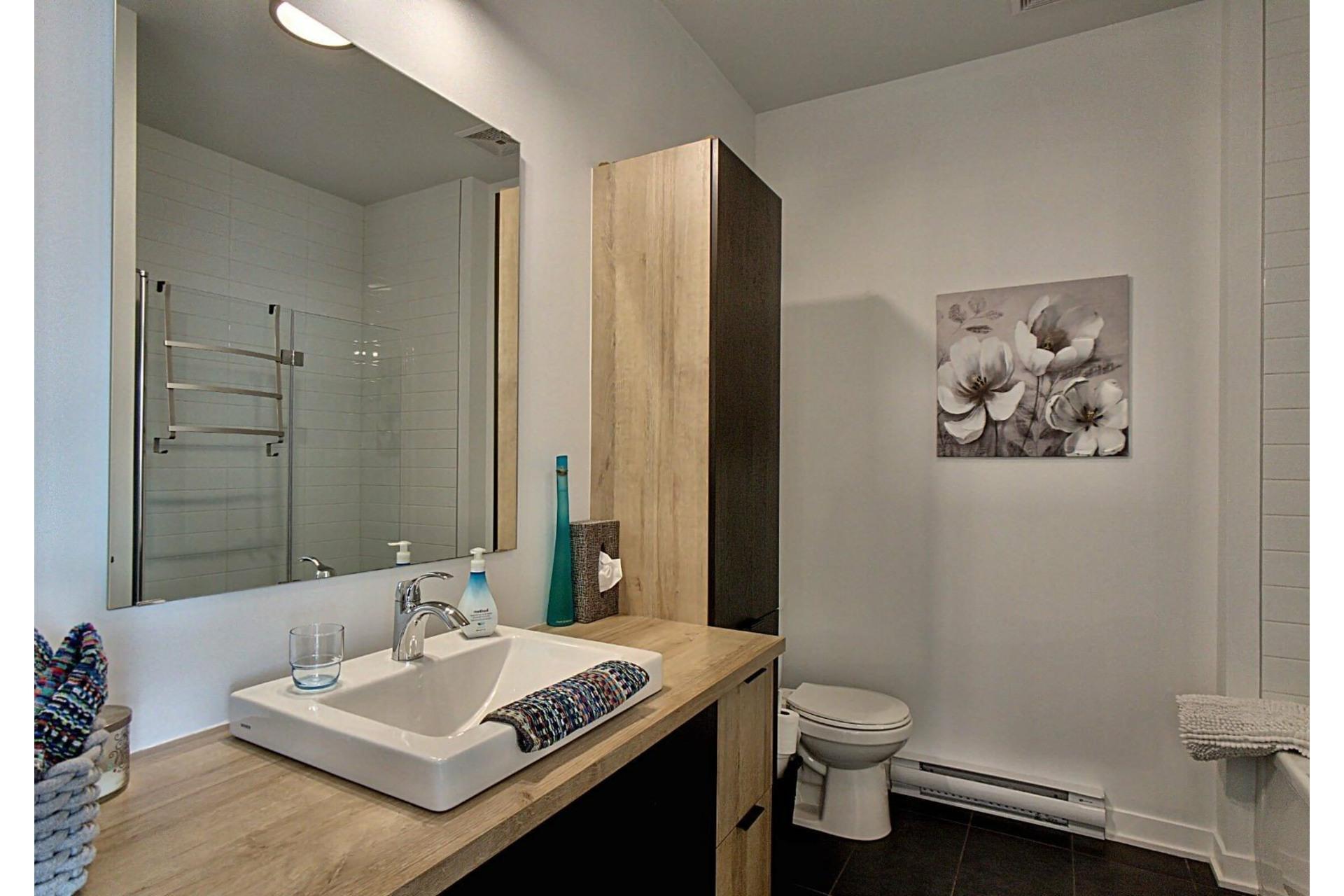 image 5 - Apartment For sale Saint-Lambert - 6 rooms