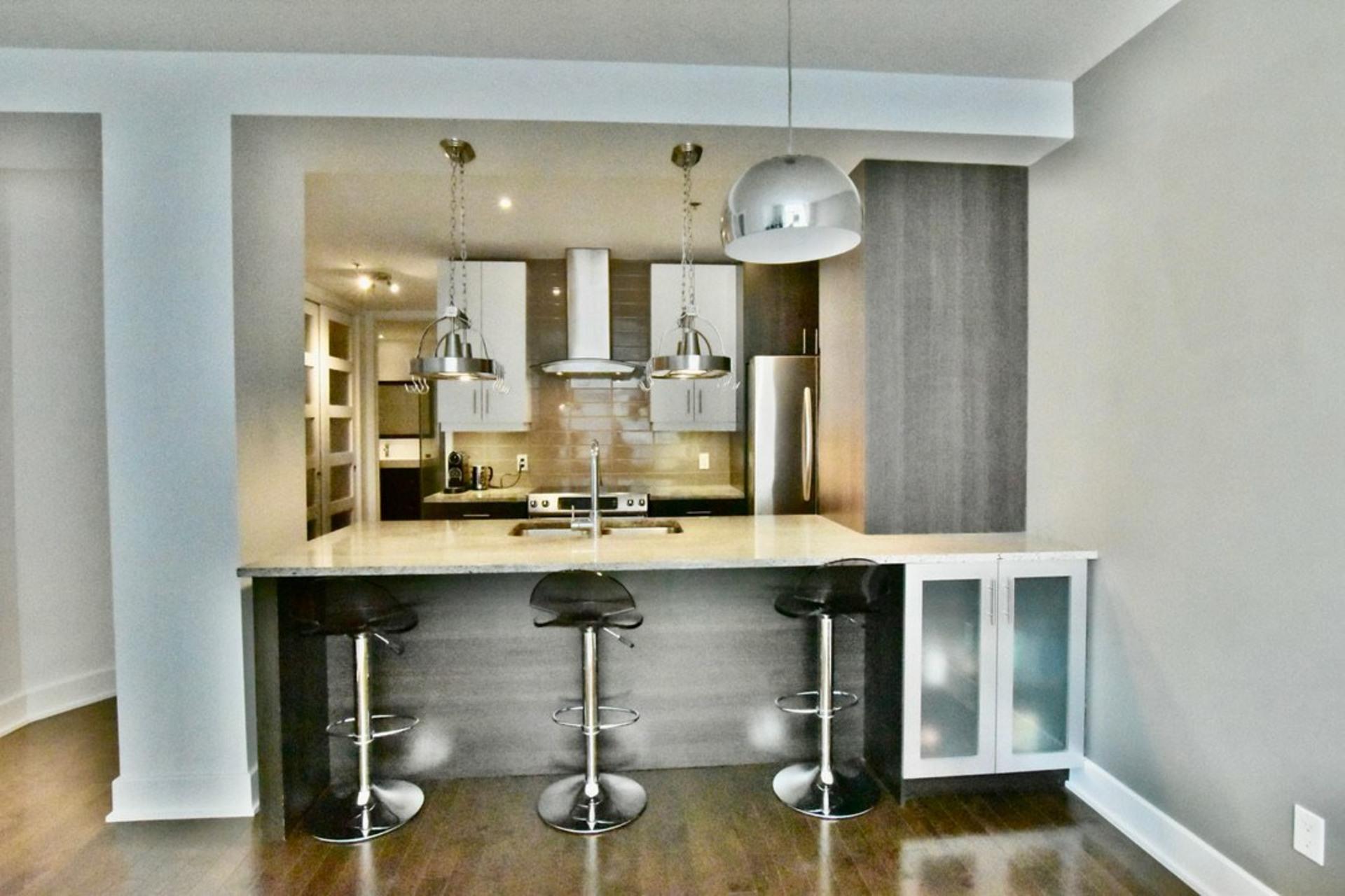 image 1 - Departamento Para alquiler Rosemont/La Petite-Patrie Montréal  - 8 habitaciones