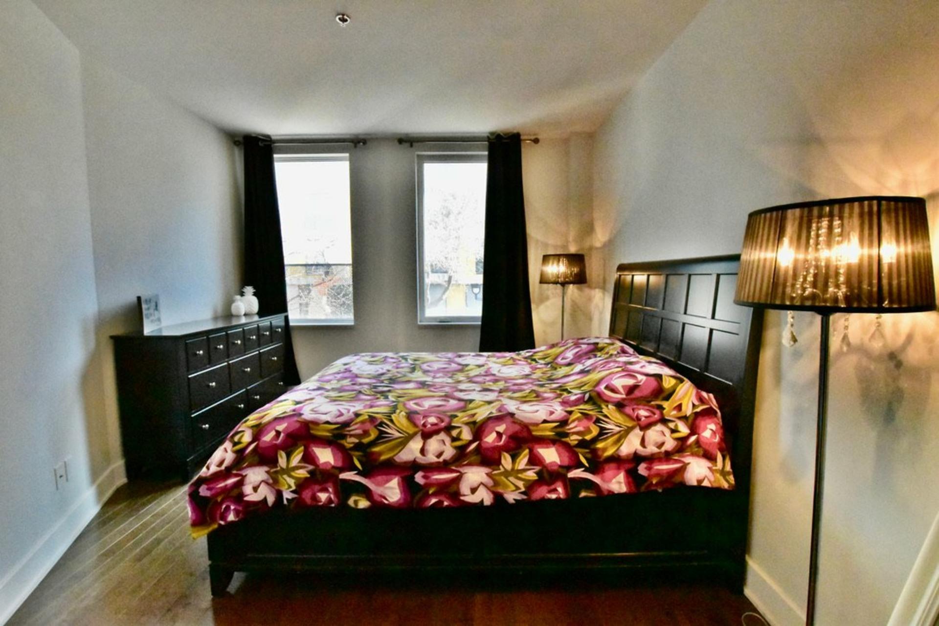 image 21 - Departamento Para alquiler Rosemont/La Petite-Patrie Montréal  - 8 habitaciones