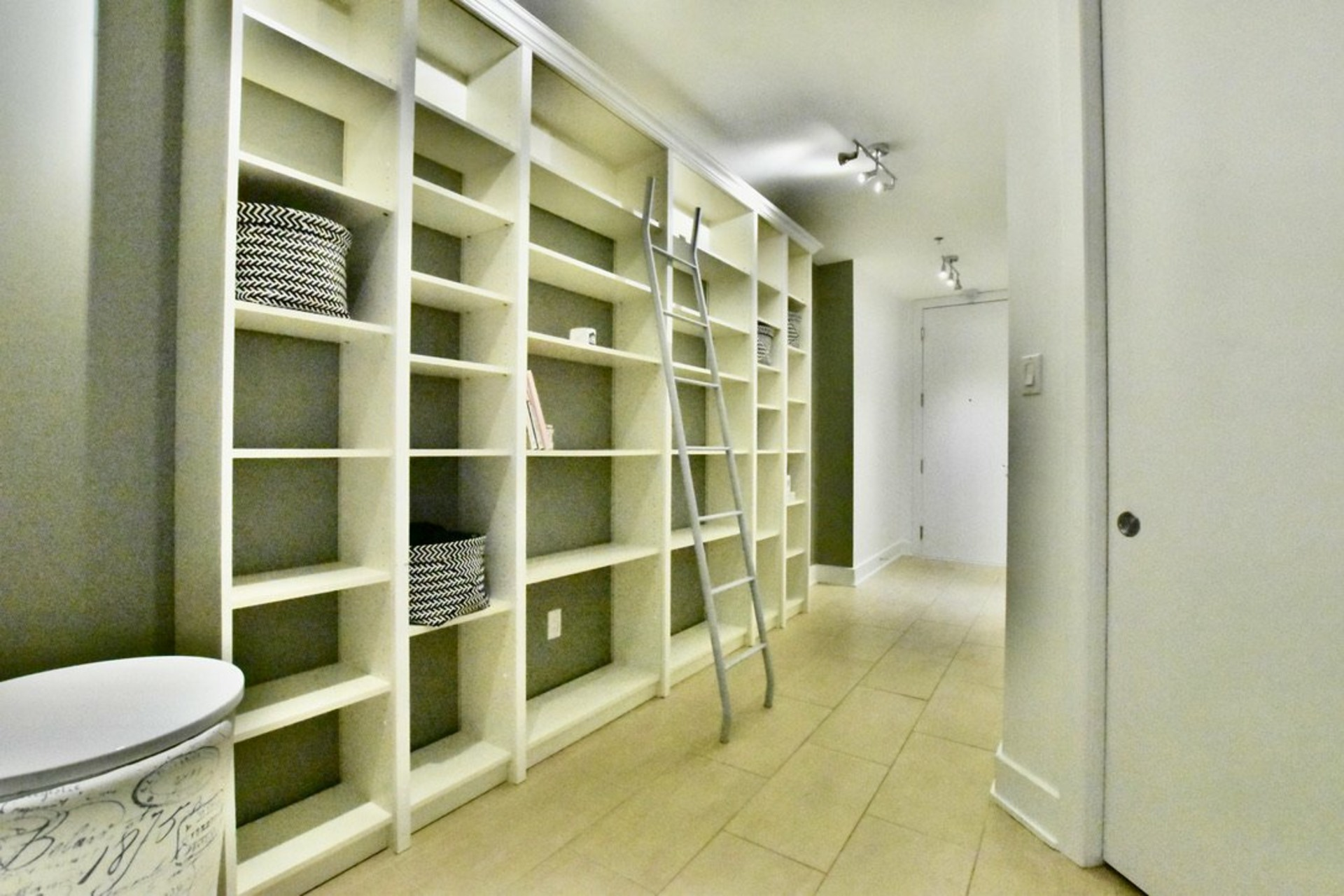 image 26 - Departamento Para alquiler Rosemont/La Petite-Patrie Montréal  - 8 habitaciones