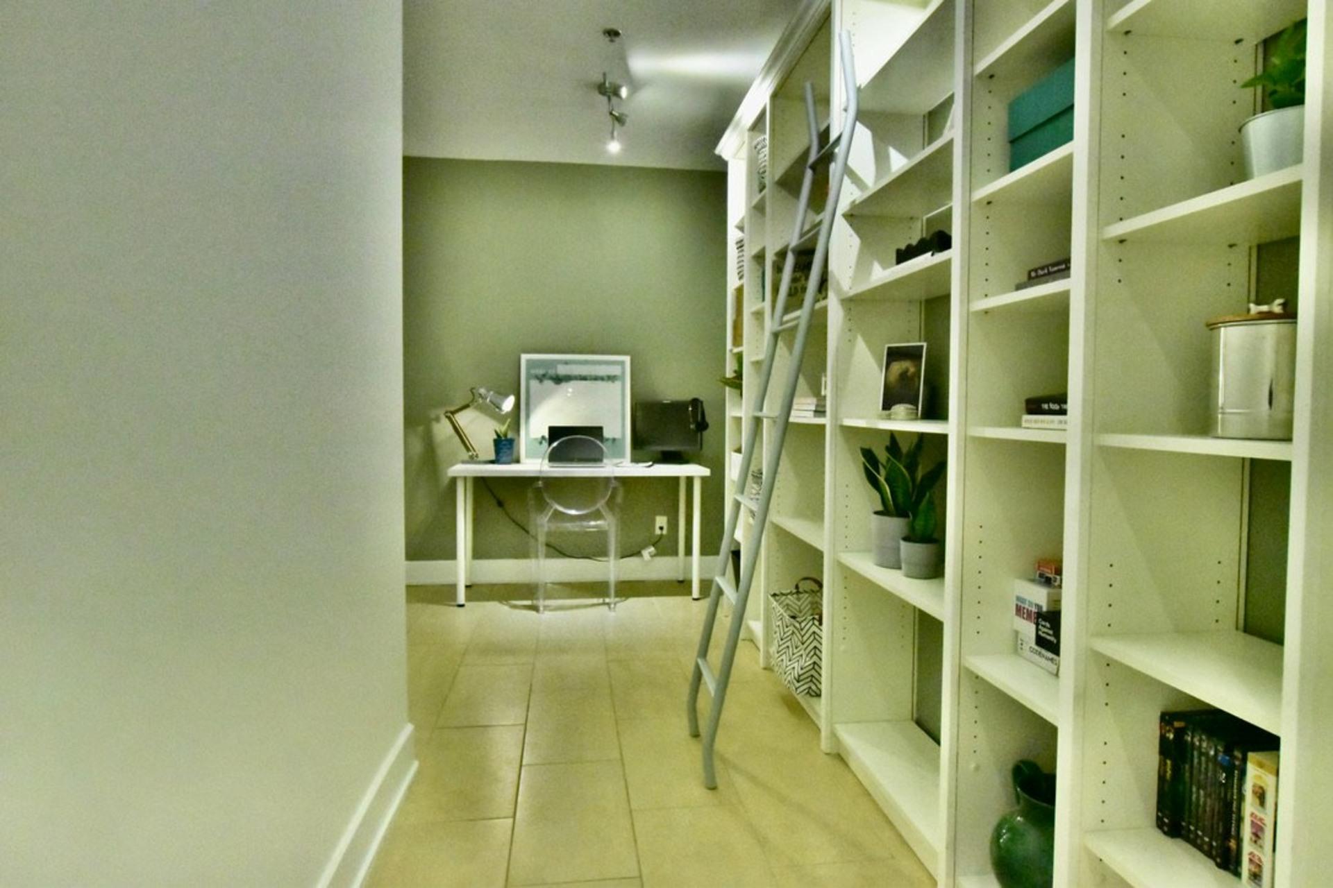 image 23 - Departamento Para alquiler Rosemont/La Petite-Patrie Montréal  - 8 habitaciones
