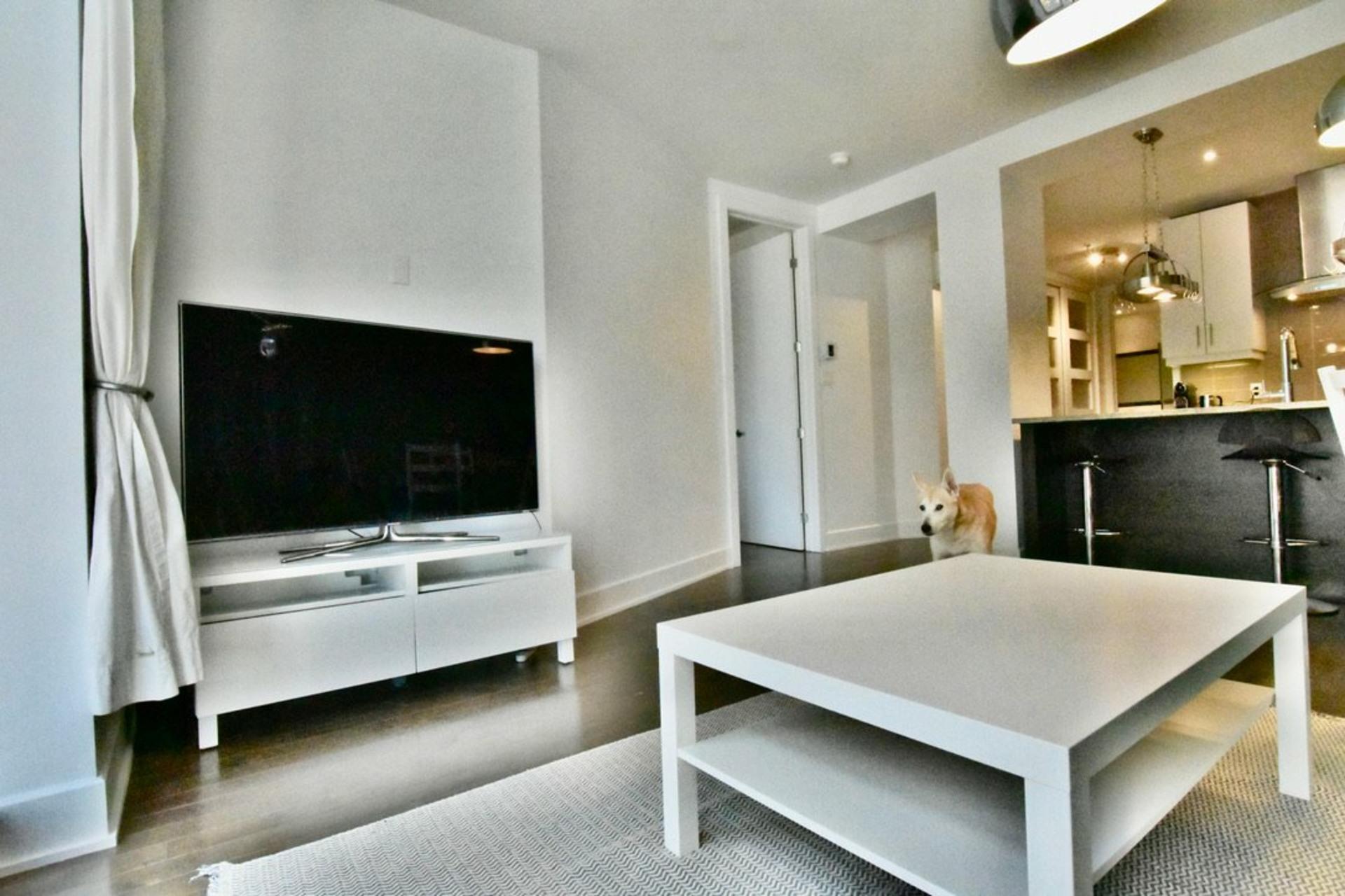 image 9 - Departamento Para alquiler Rosemont/La Petite-Patrie Montréal  - 8 habitaciones