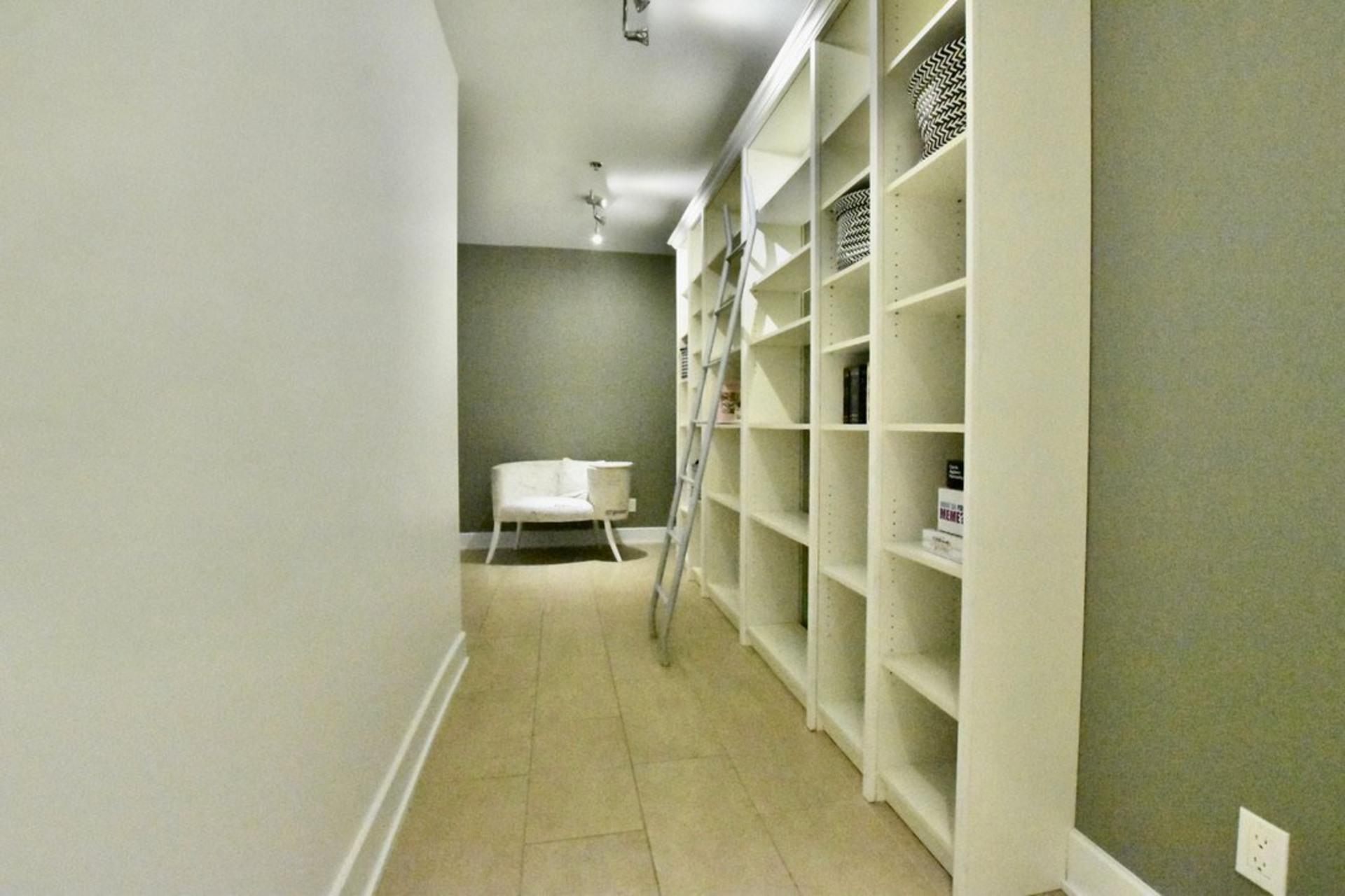 image 27 - Departamento Para alquiler Rosemont/La Petite-Patrie Montréal  - 8 habitaciones