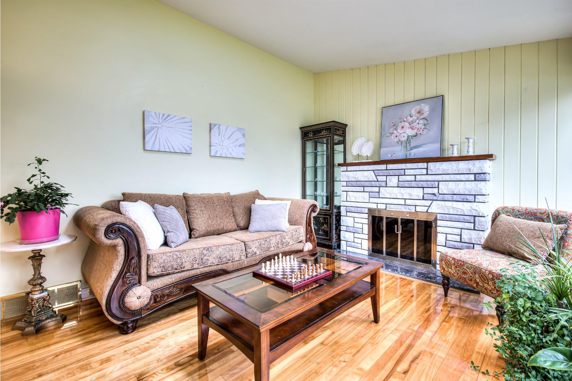 image 3 - House For sale Dollard-Des Ormeaux - 12 rooms