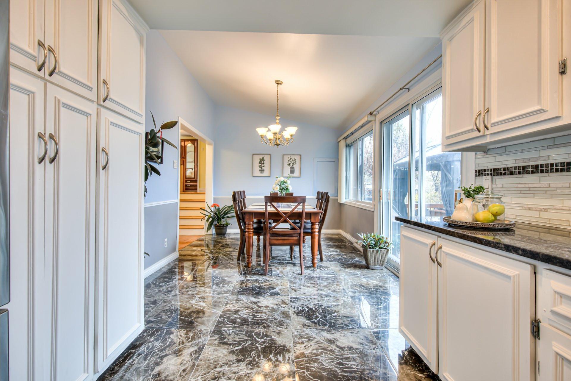 image 10 - House For sale Dollard-Des Ormeaux - 12 rooms