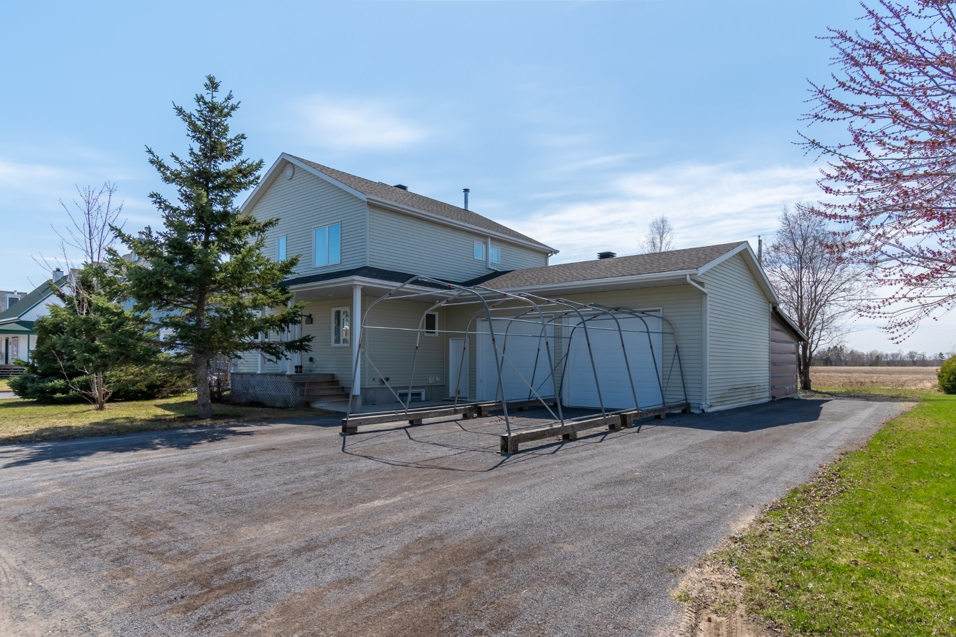 image 2 - House For sale Saint-Maurice - 15 rooms