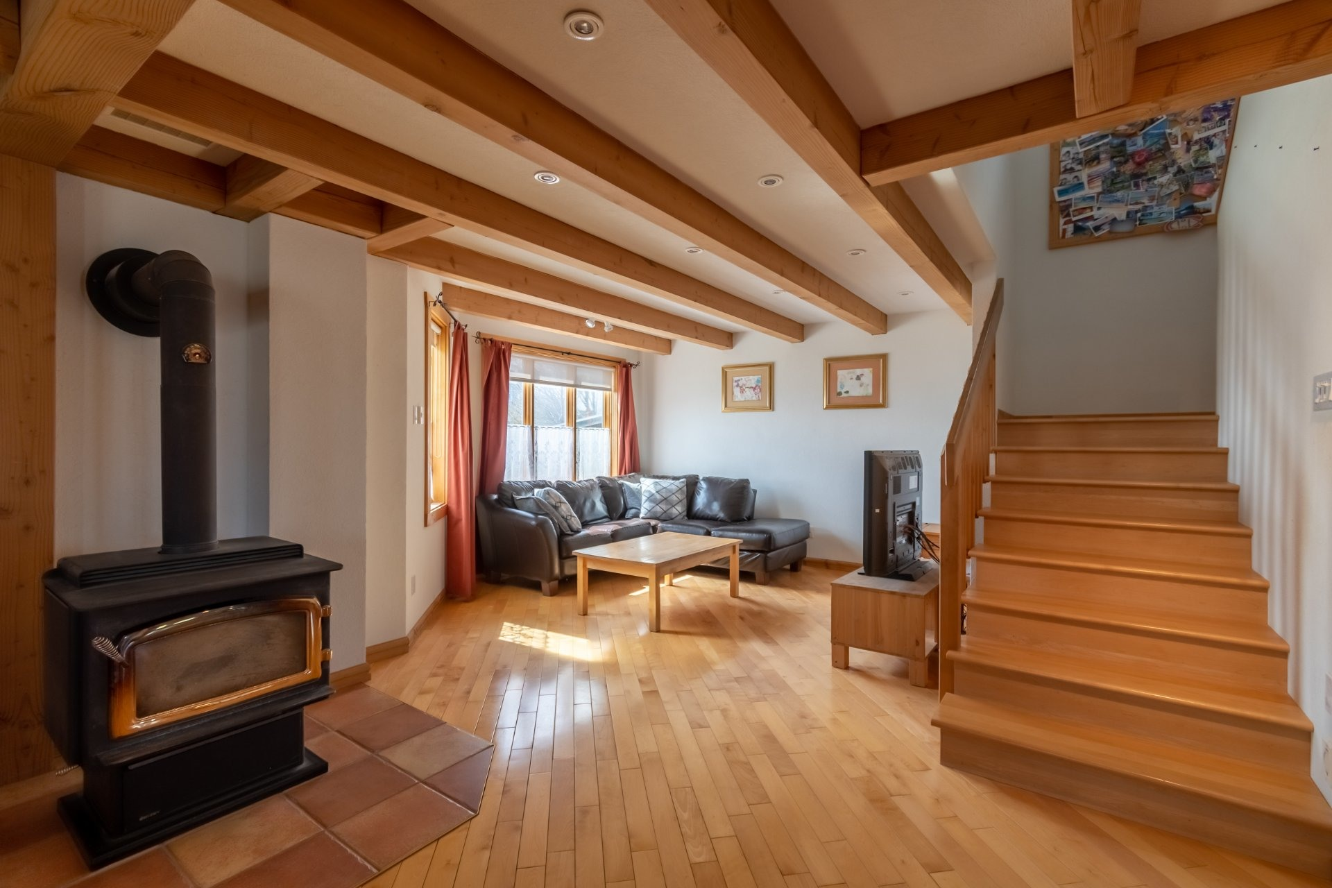 image 11 - House For sale Saint-Maurice - 15 rooms