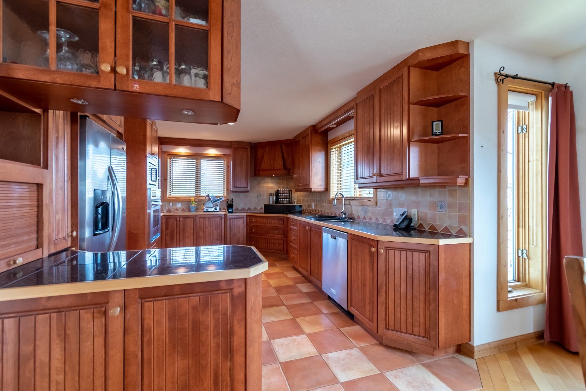 image 7 - House For sale Saint-Maurice - 15 rooms