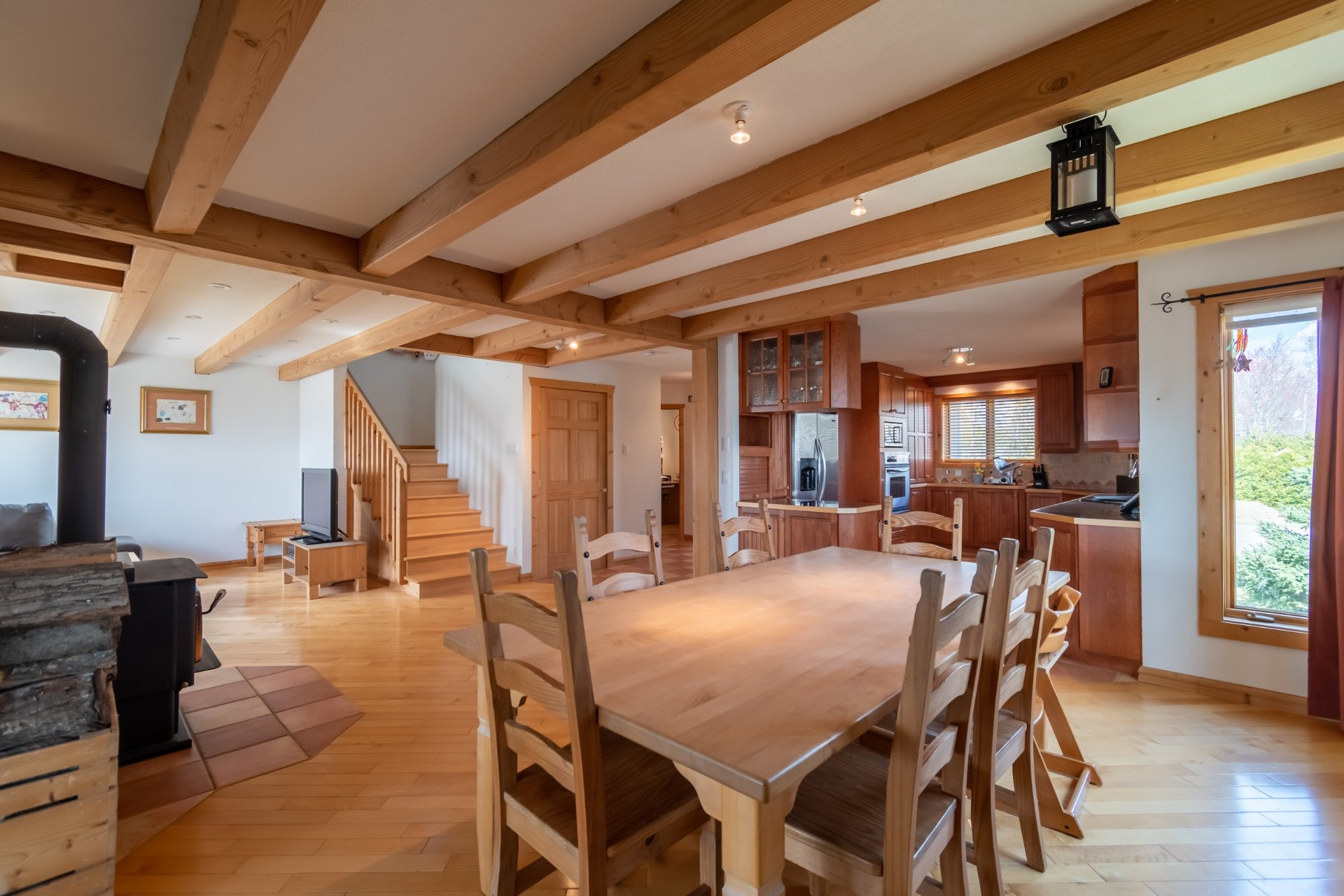 image 10 - House For sale Saint-Maurice - 15 rooms