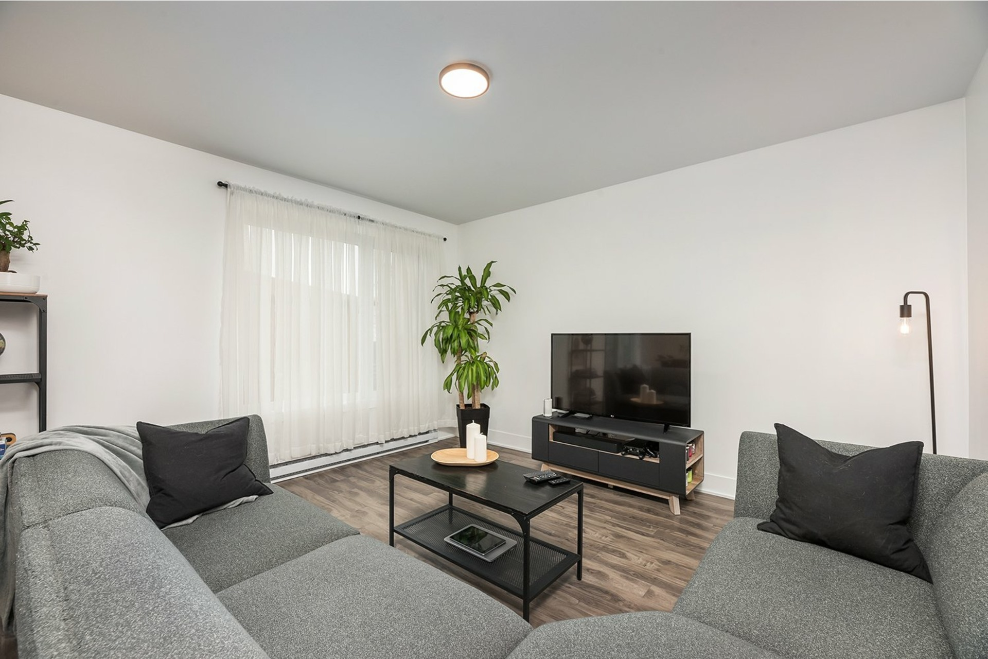 image 13 - Apartment For sale Saint-Philippe - 6 rooms