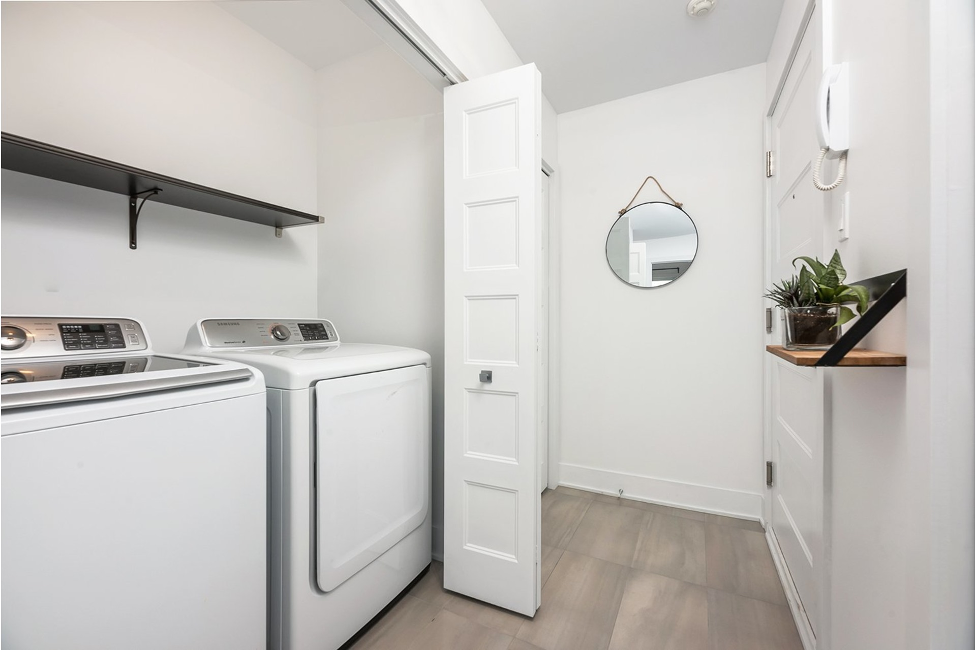 image 26 - Apartment For sale Saint-Philippe - 6 rooms