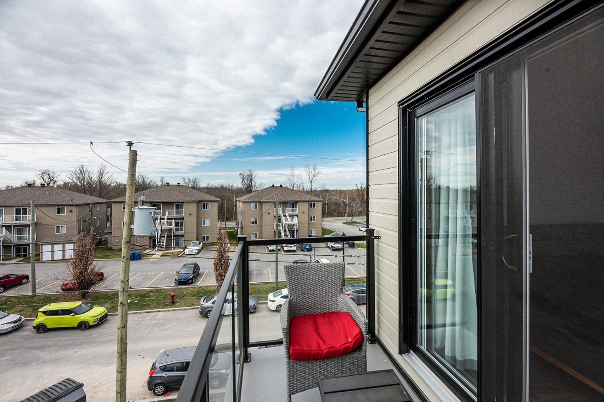 image 18 - Apartment For sale Saint-Philippe - 6 rooms