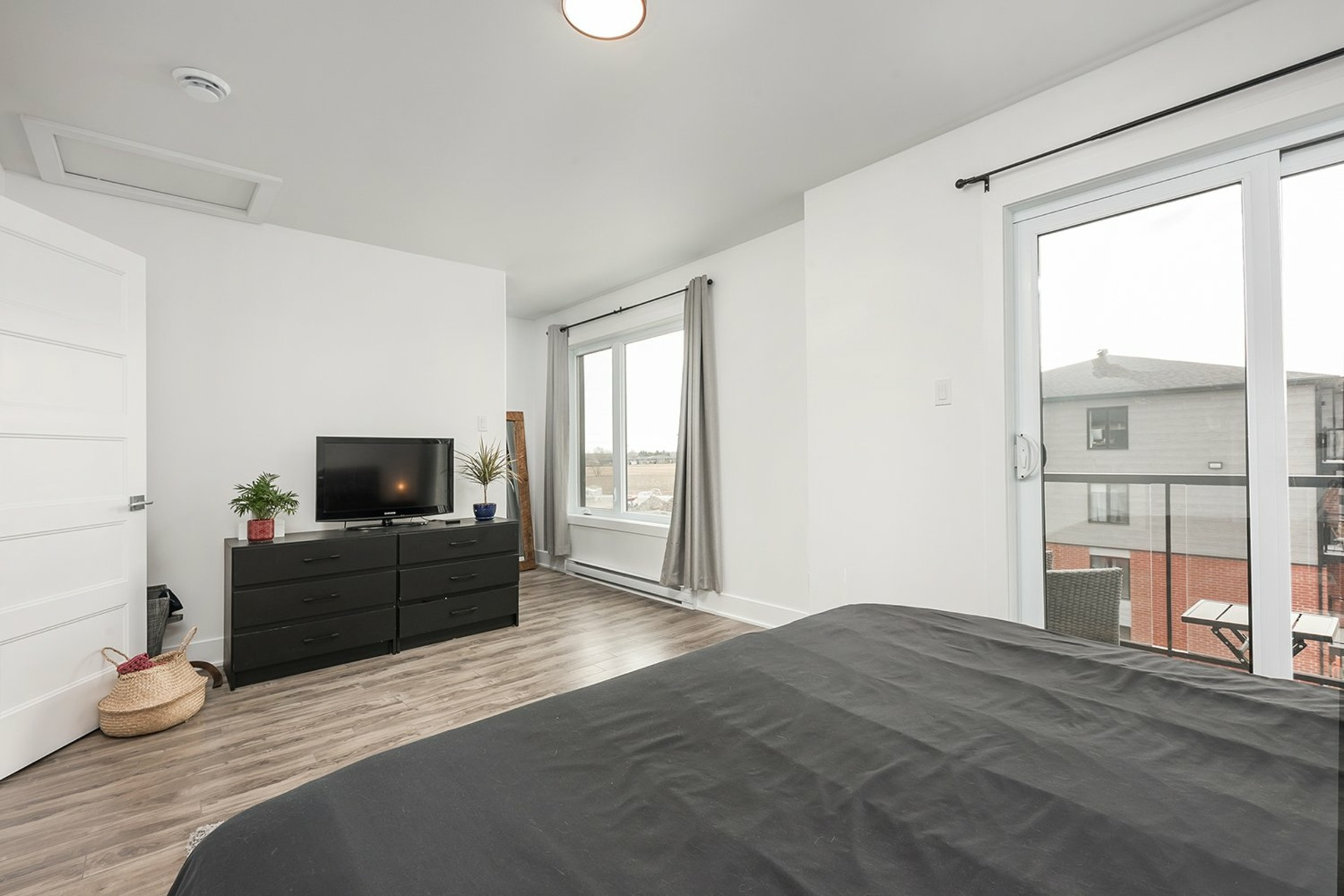 image 17 - Apartment For sale Saint-Philippe - 6 rooms