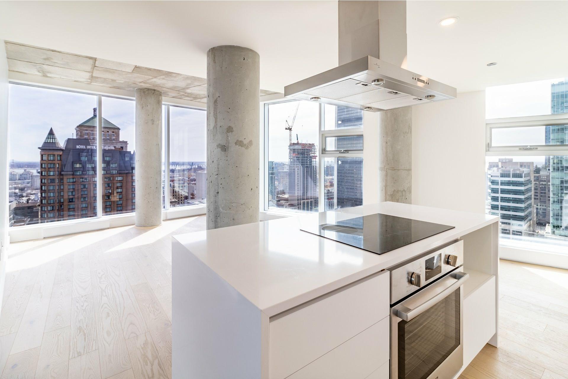 image 5 - Apartment For sale Ville-Marie Montréal  - 9 rooms