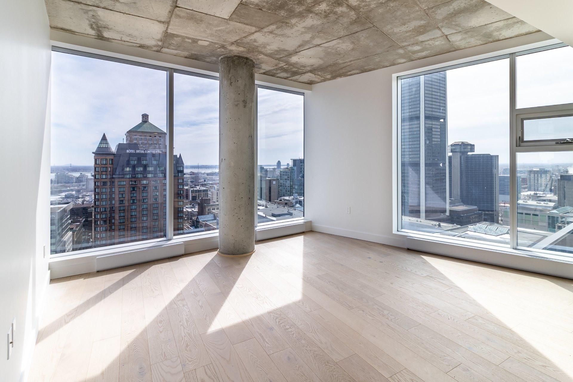 image 16 - Apartment For sale Ville-Marie Montréal  - 9 rooms