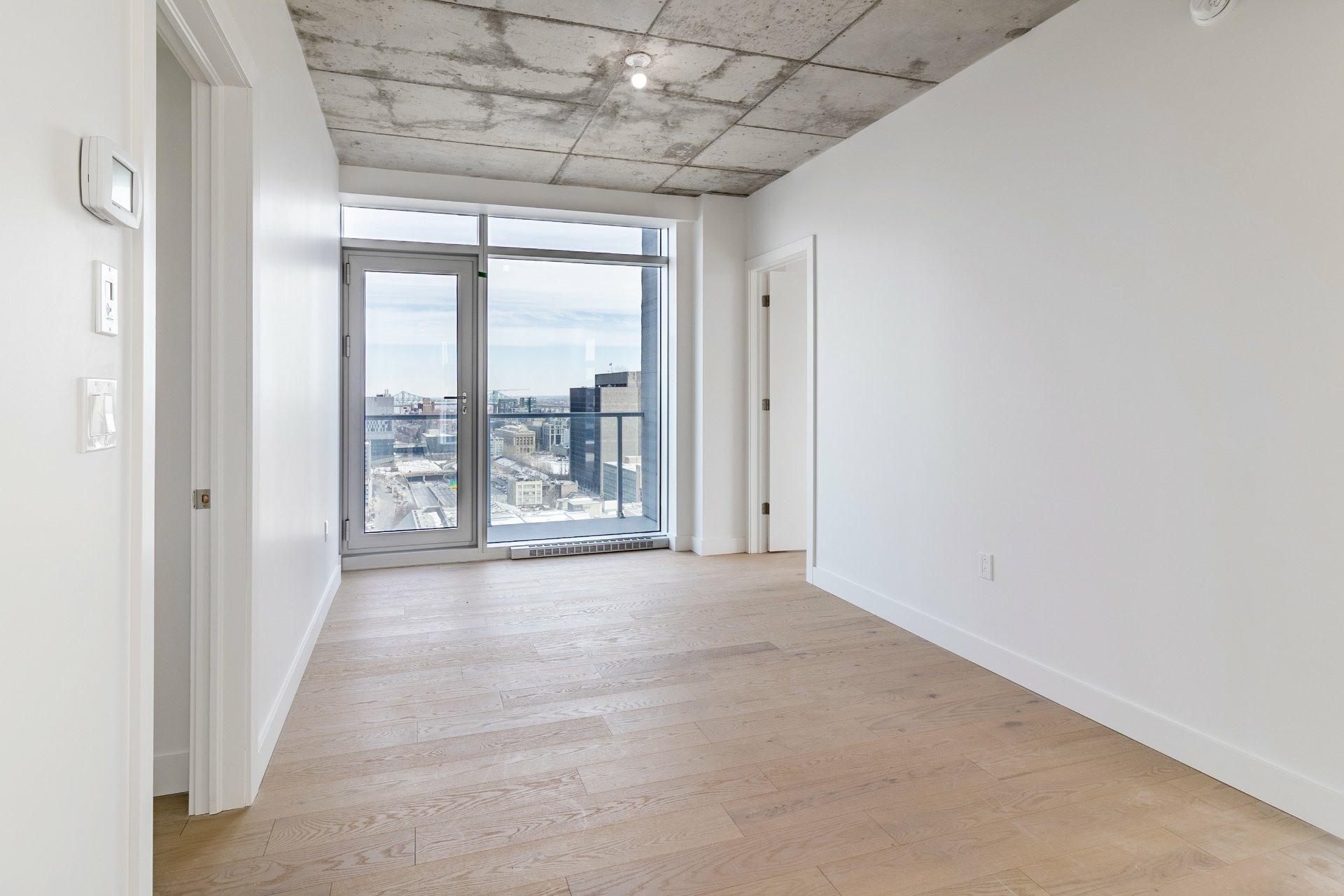 image 8 - Apartment For sale Ville-Marie Montréal  - 9 rooms