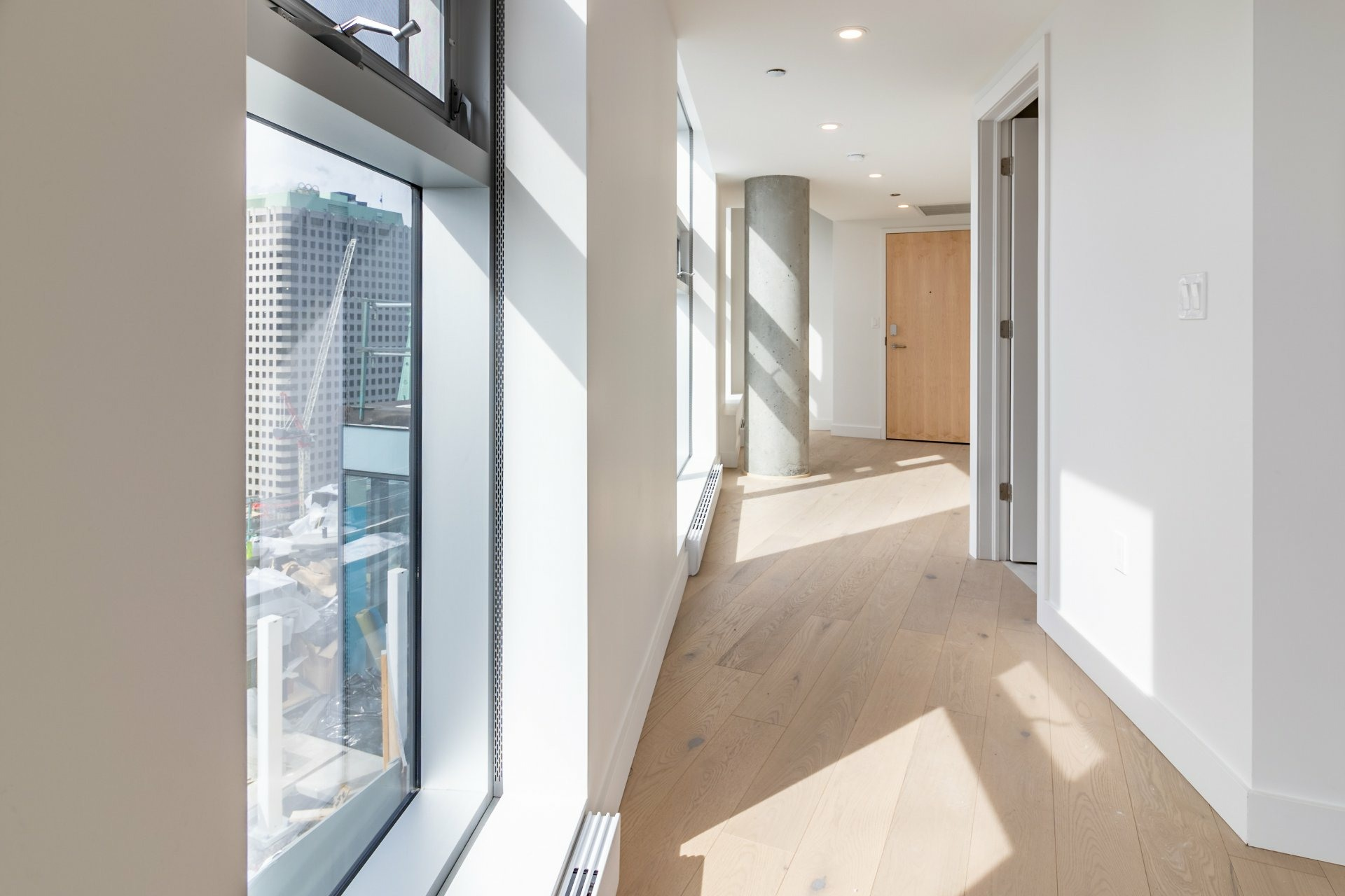 image 8 - Appartement À vendre Ville-Marie Montréal  - 9 pièces