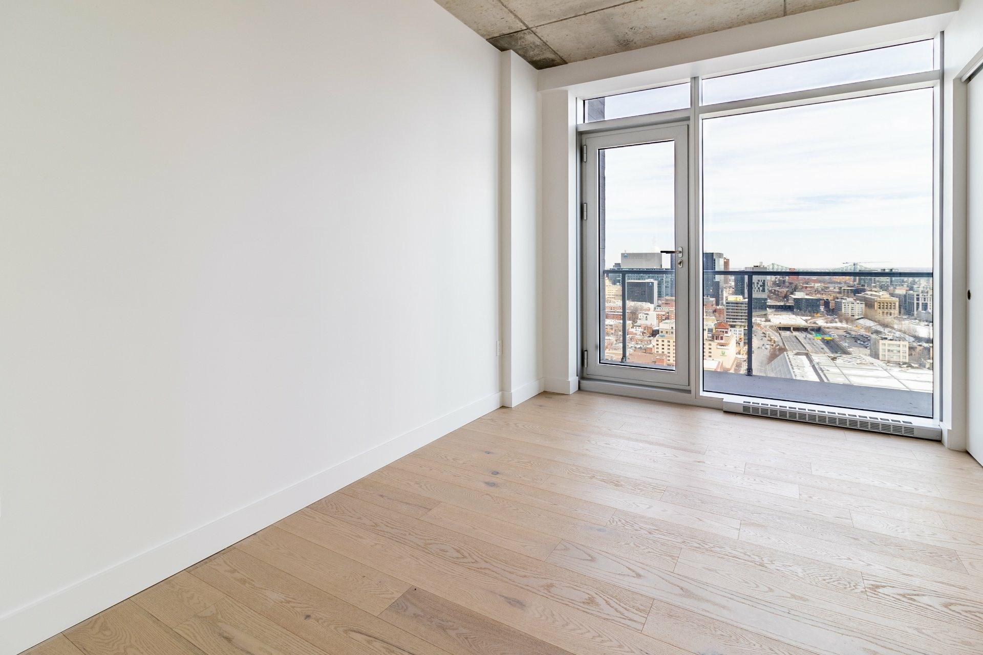 image 9 - Apartment For sale Ville-Marie Montréal  - 9 rooms
