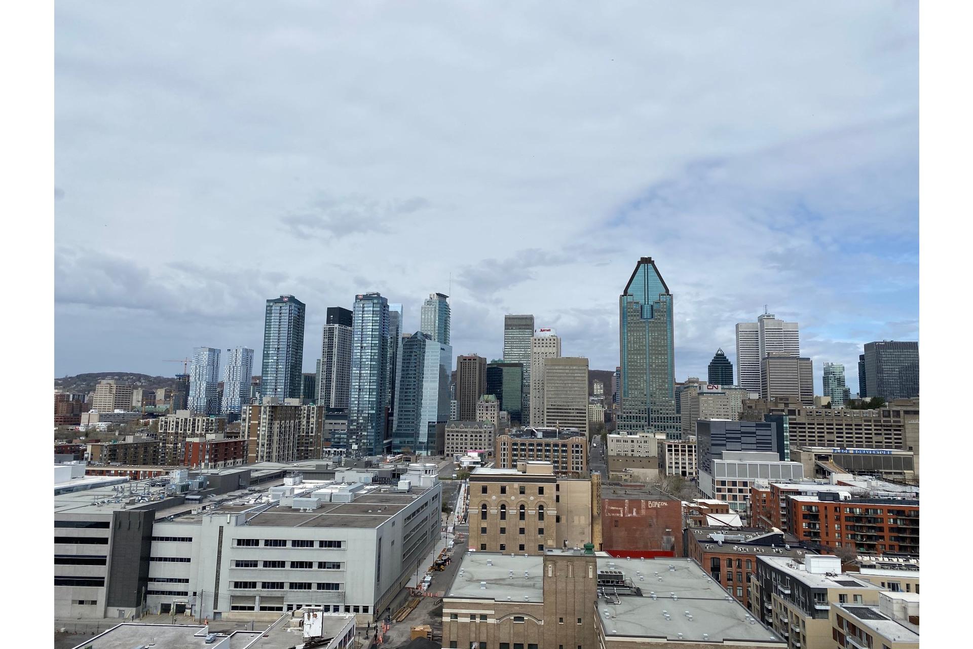 image 26 - Apartment For rent Le Sud-Ouest Montréal  - 5 rooms