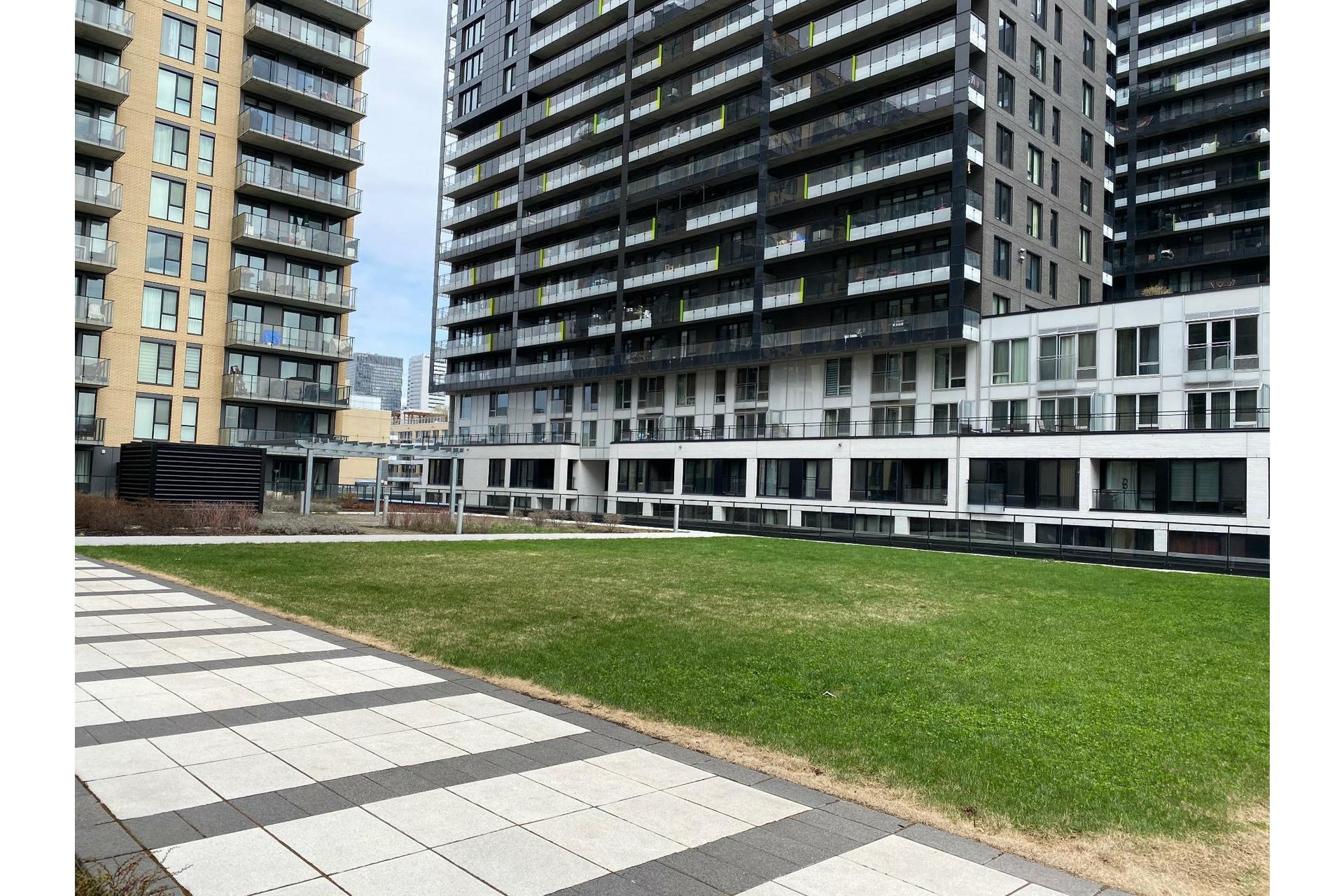 image 24 - Apartment For rent Le Sud-Ouest Montréal  - 5 rooms