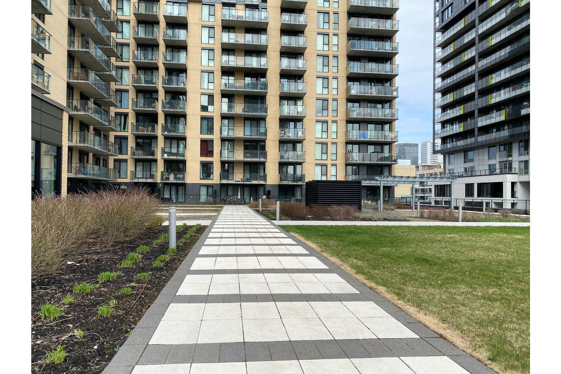 image 23 - Apartment For rent Le Sud-Ouest Montréal  - 5 rooms