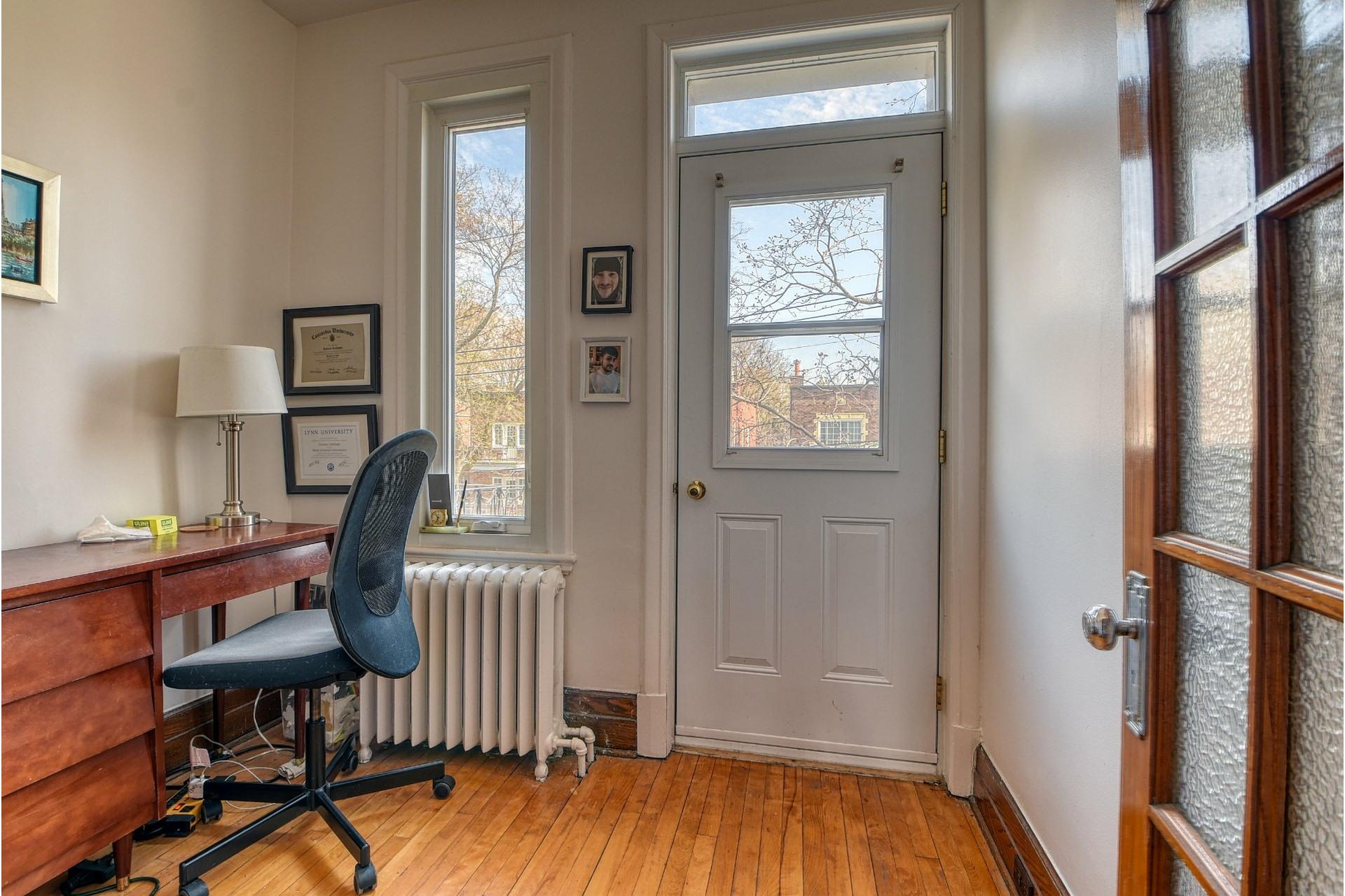 image 4 - Apartment For rent Côte-des-Neiges/Notre-Dame-de-Grâce Montréal  - 6 rooms