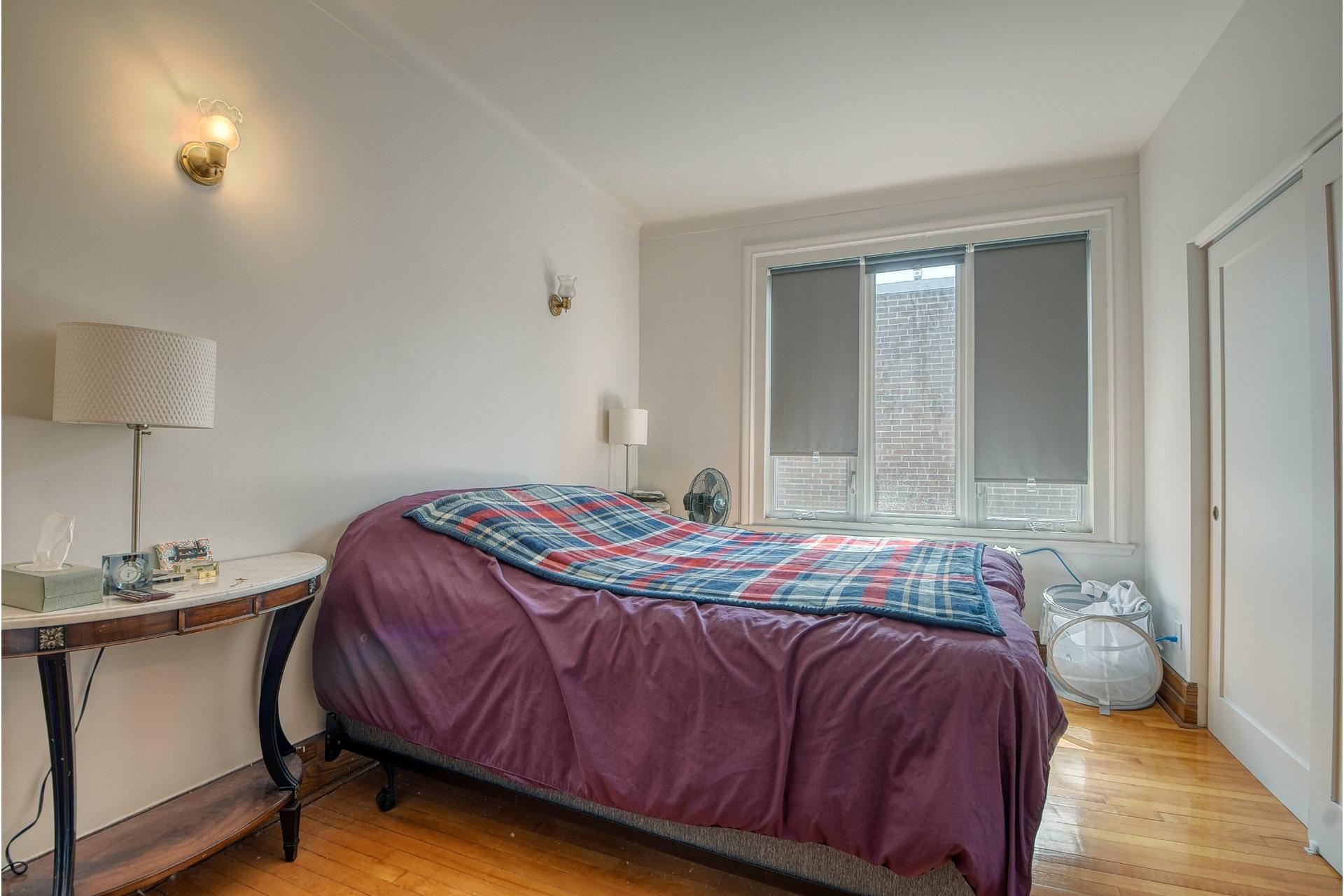 image 6 - Apartment For rent Côte-des-Neiges/Notre-Dame-de-Grâce Montréal  - 6 rooms