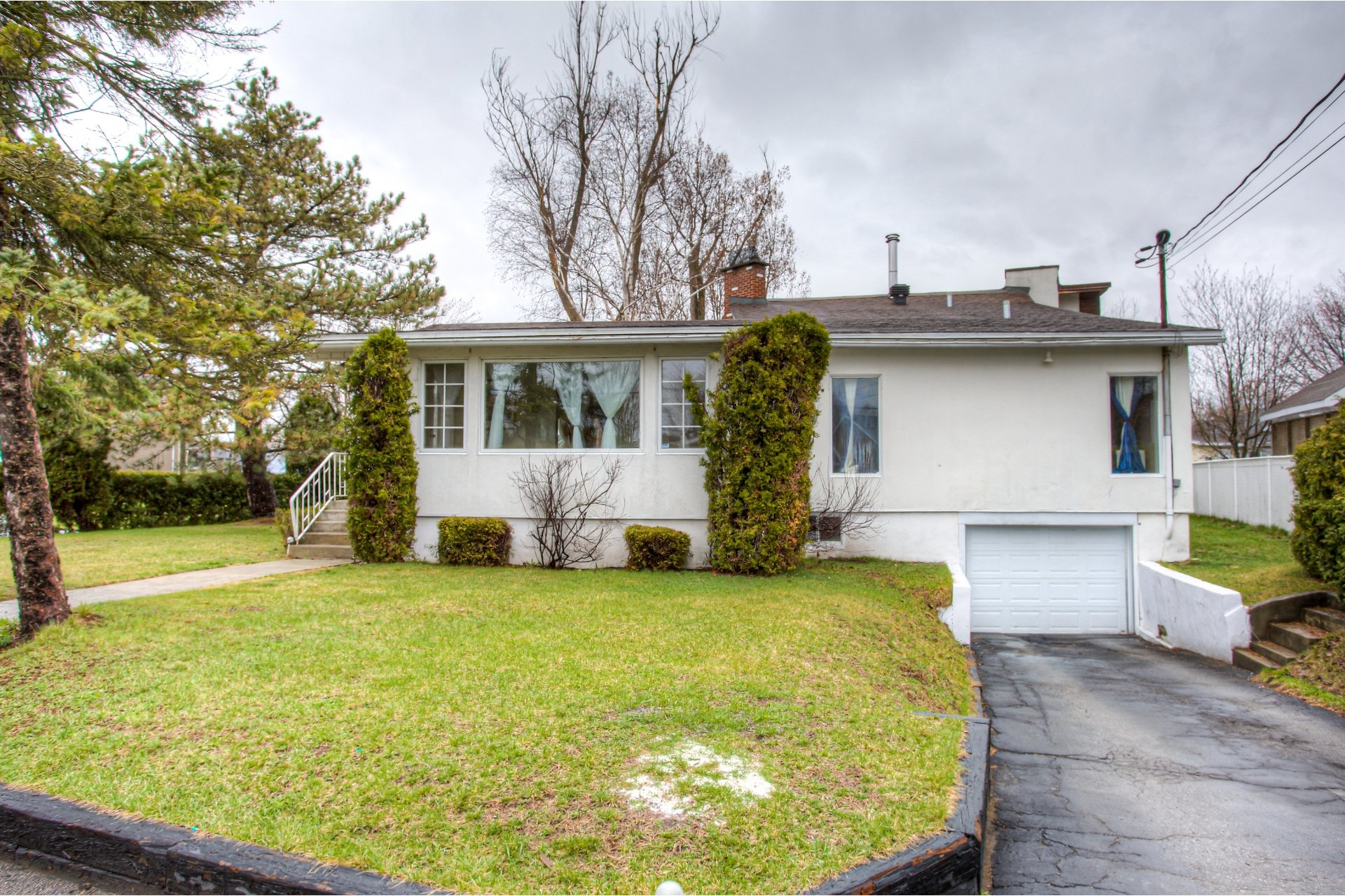 image 32 - House For sale Sainte-Anne-des-Plaines - 7 rooms