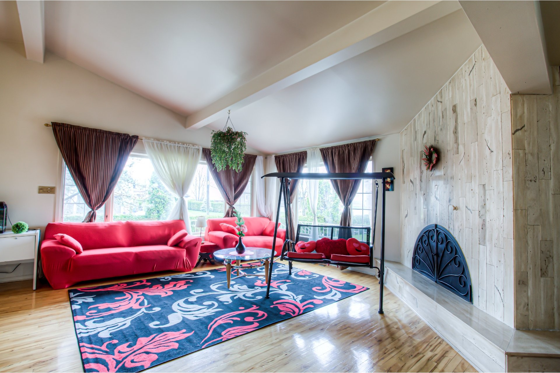 image 6 - House For sale Sainte-Anne-des-Plaines - 7 rooms