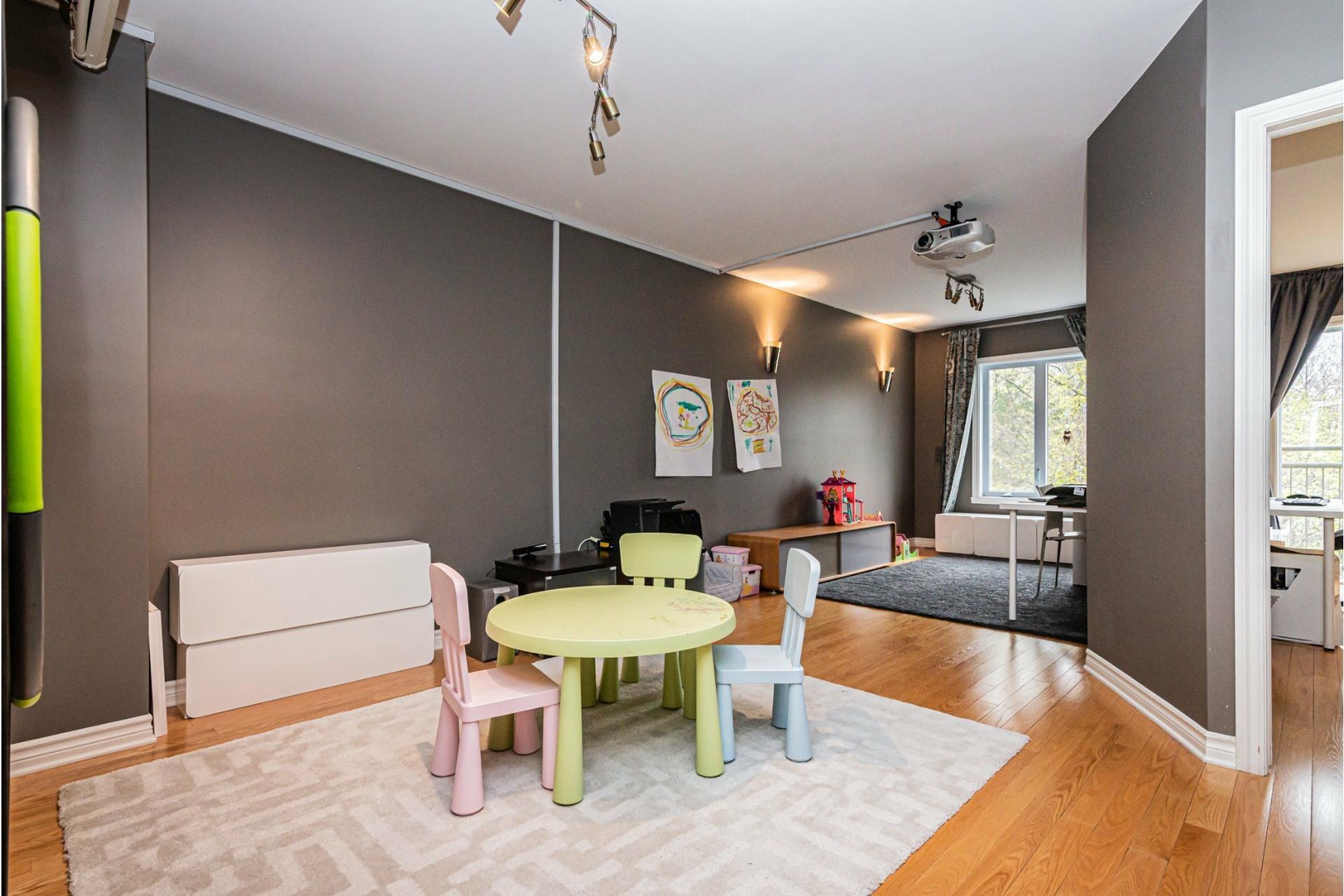 image 17 - Maison À vendre Côte-des-Neiges/Notre-Dame-de-Grâce Montréal  - 11 pièces