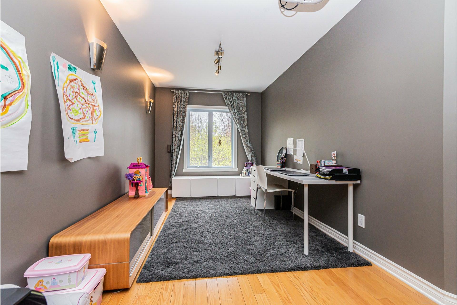 image 19 - Maison À vendre Côte-des-Neiges/Notre-Dame-de-Grâce Montréal  - 11 pièces
