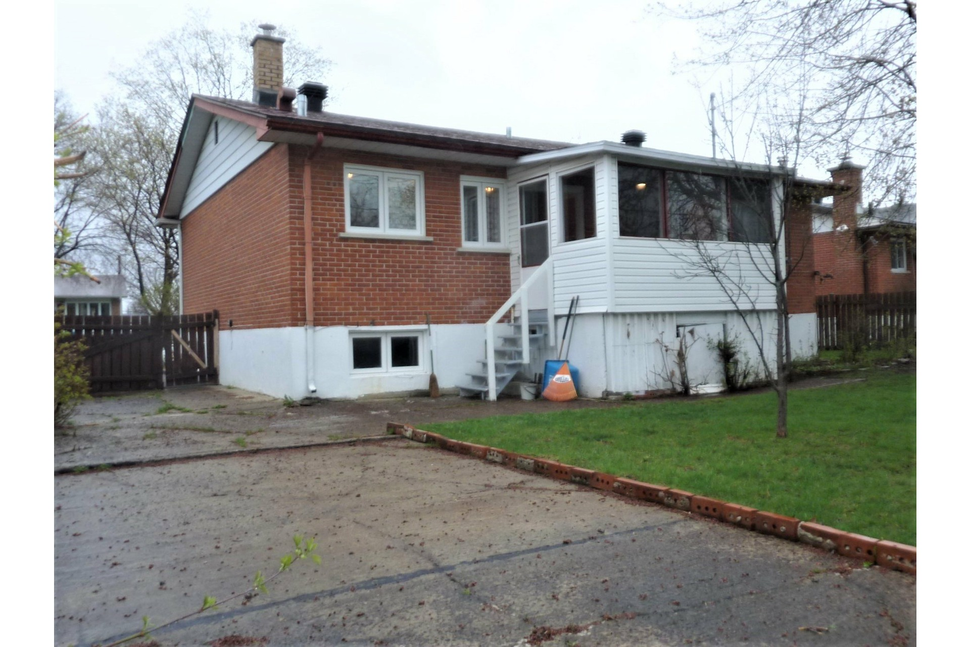image 25 - House For sale Châteauguay - 8 rooms