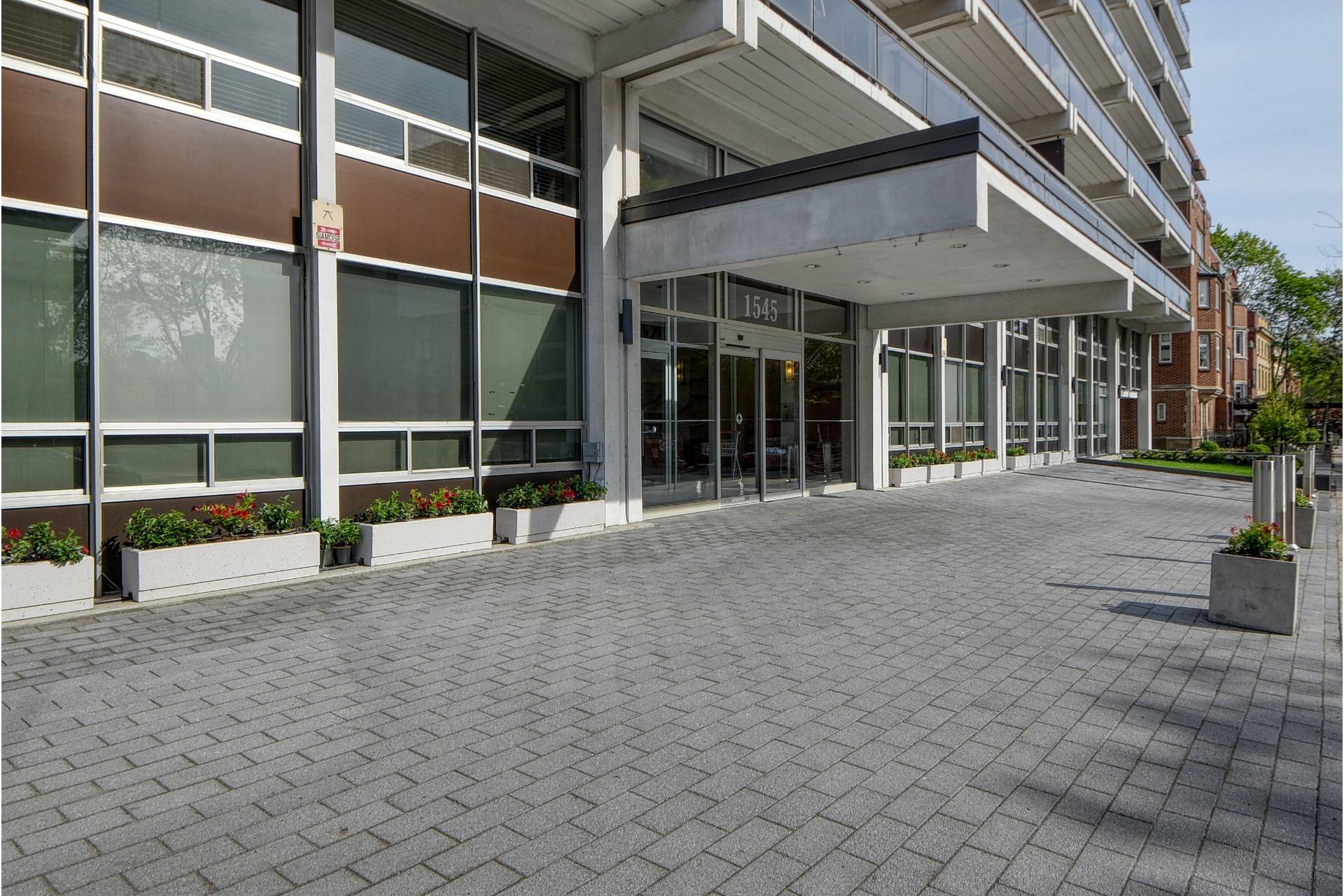 image 0 - Apartment For sale Ville-Marie Montréal  - 4 rooms