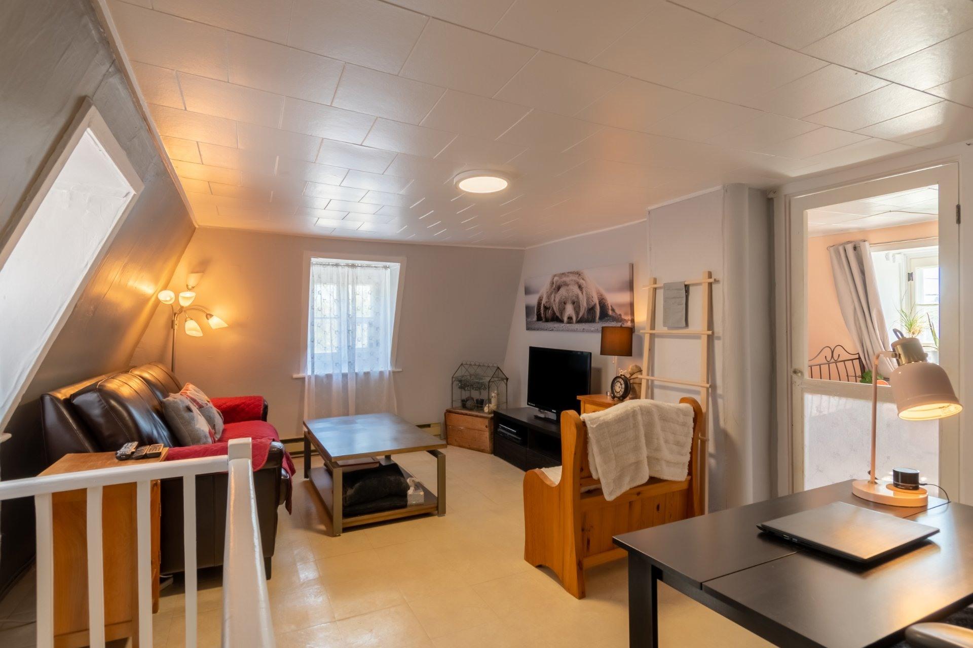 image 18 - Maison À vendre Pont-Rouge - 8 pièces