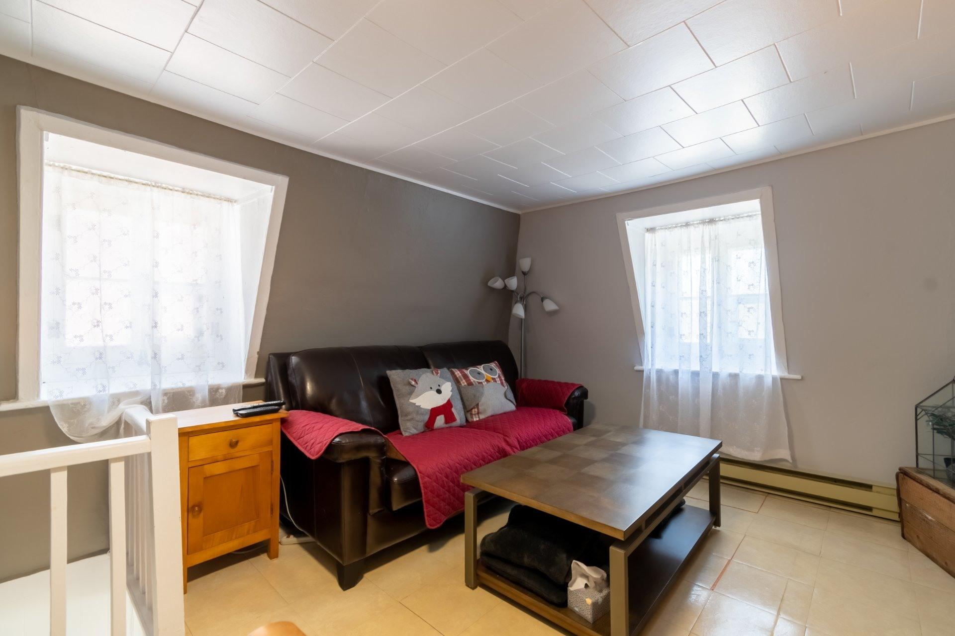 image 19 - Maison À vendre Pont-Rouge - 8 pièces
