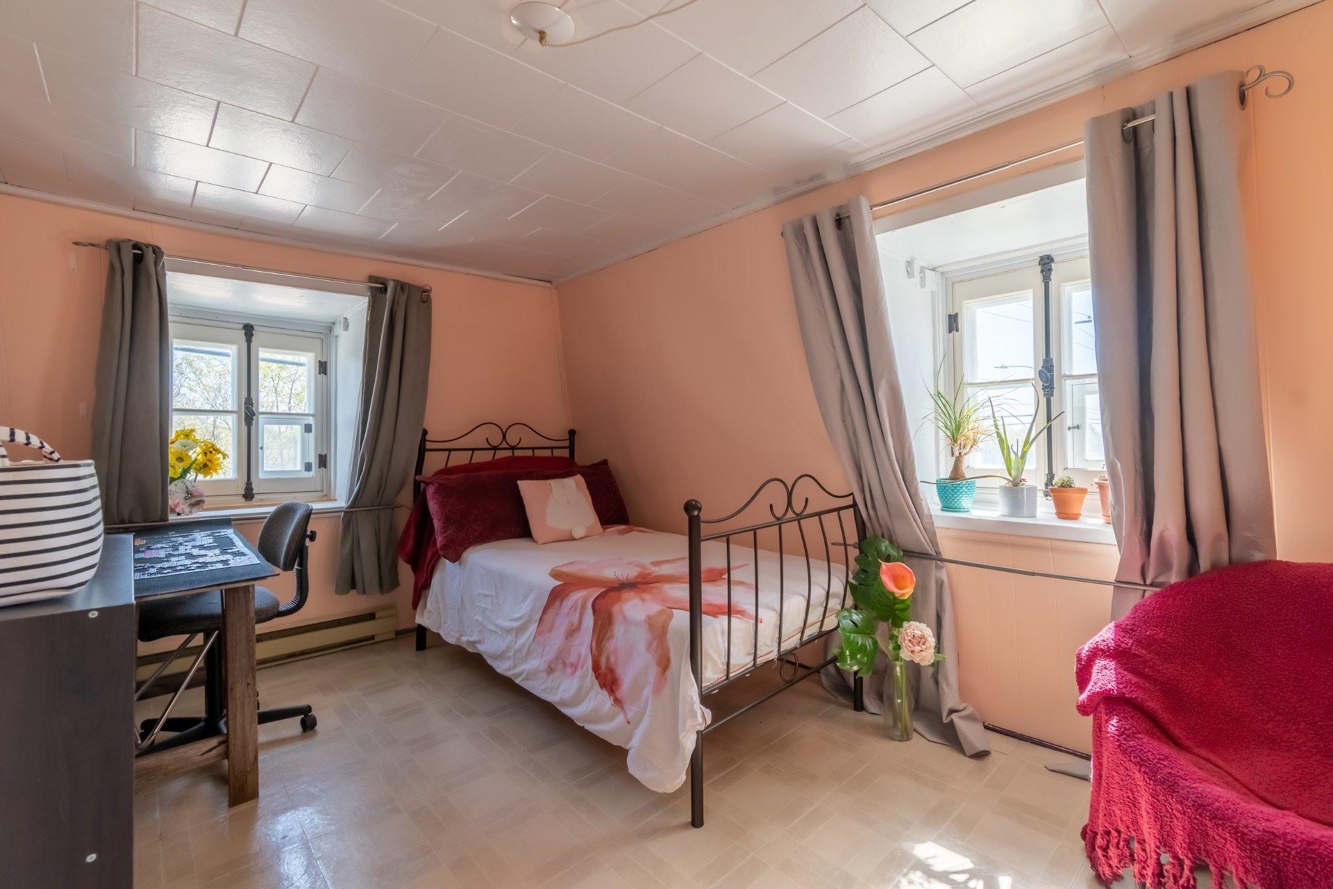 image 15 - Maison À vendre Pont-Rouge - 8 pièces