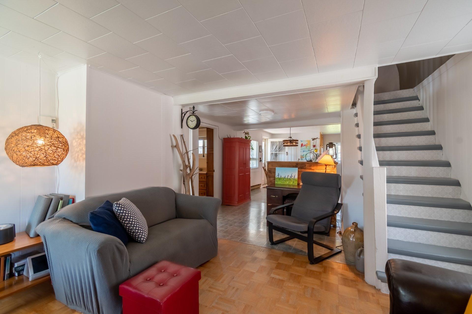 image 9 - Maison À vendre Pont-Rouge - 8 pièces