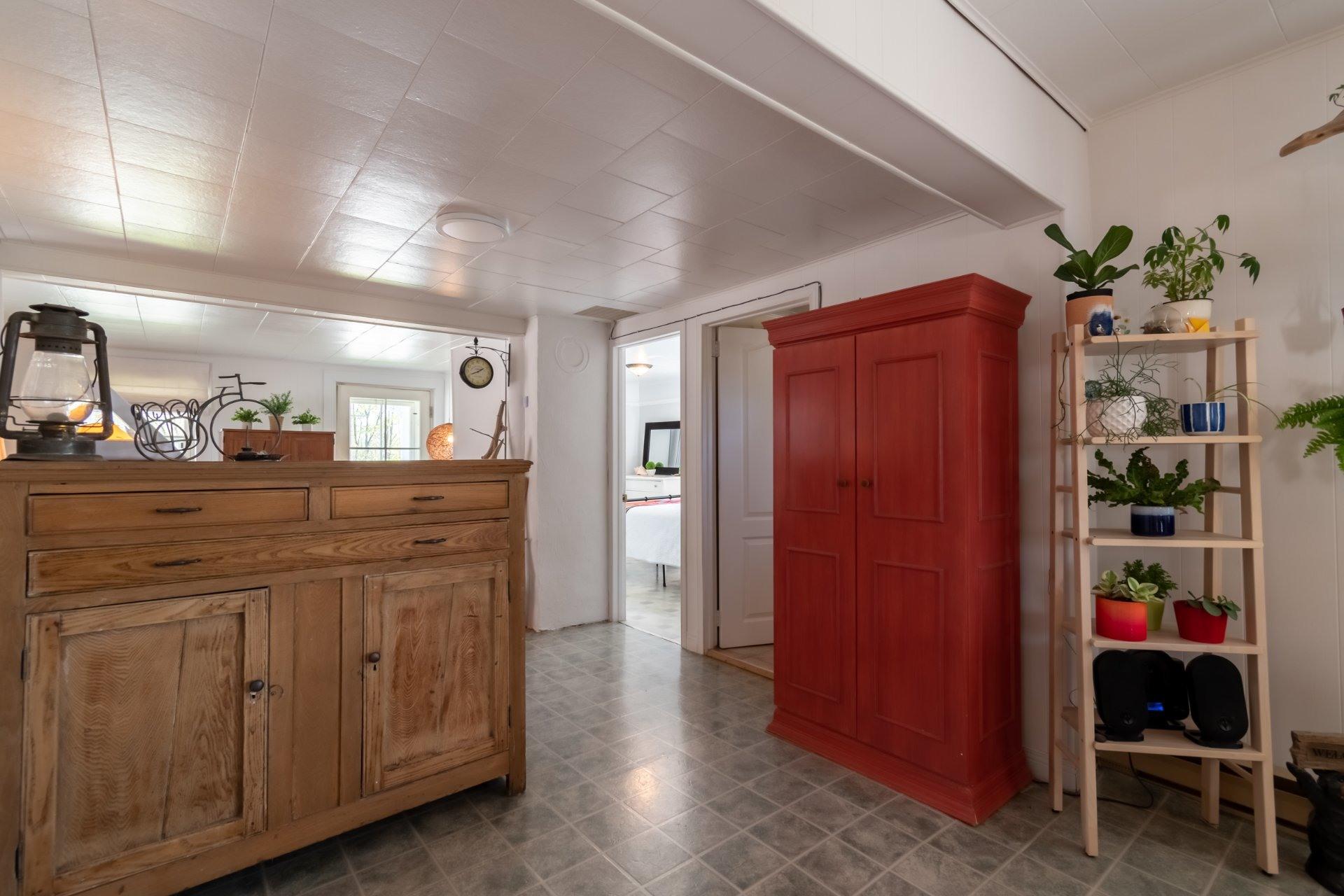 image 10 - Maison À vendre Pont-Rouge - 8 pièces