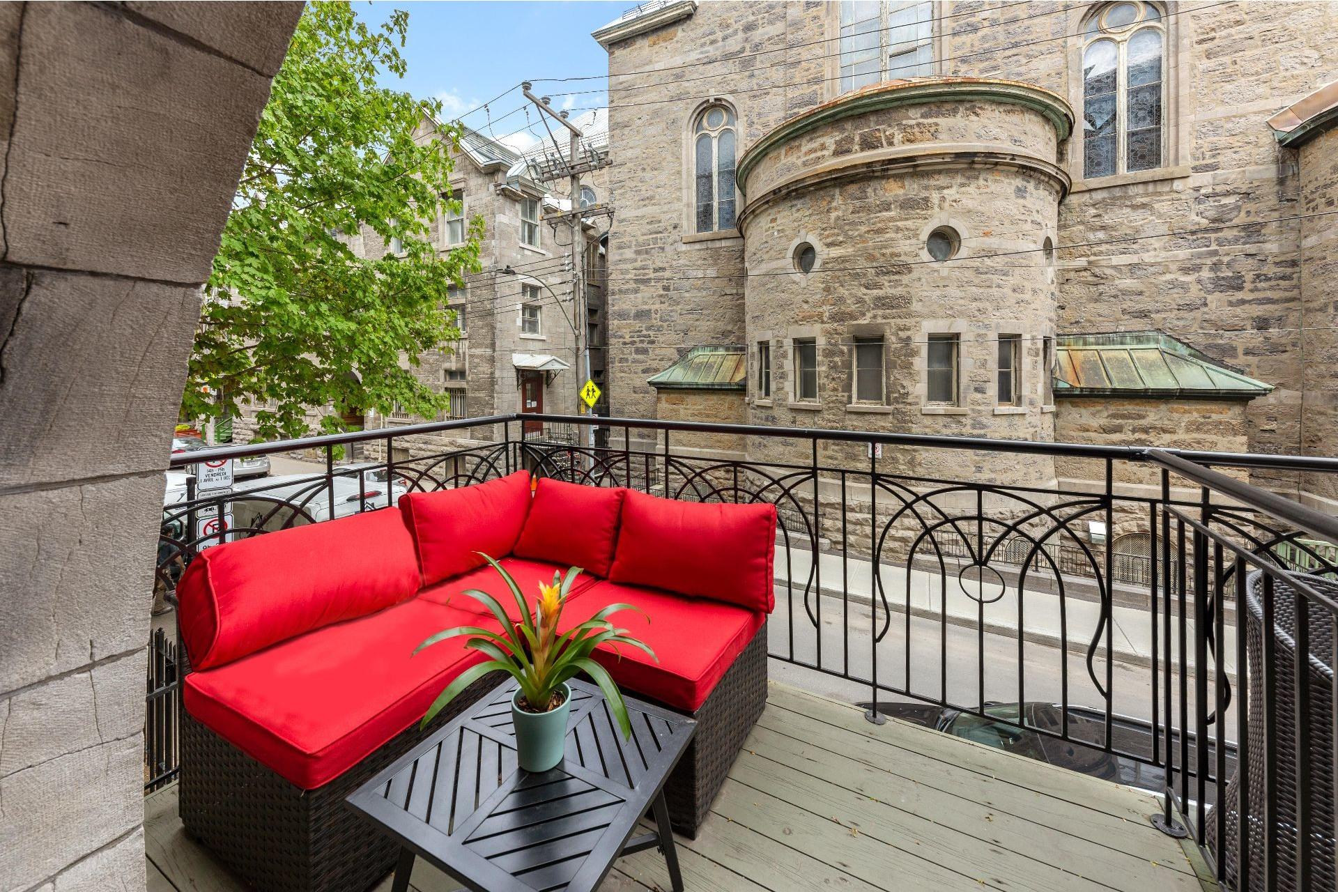 image 26 - 公寓 出售 Le Plateau-Mont-Royal Montréal  - 7 室