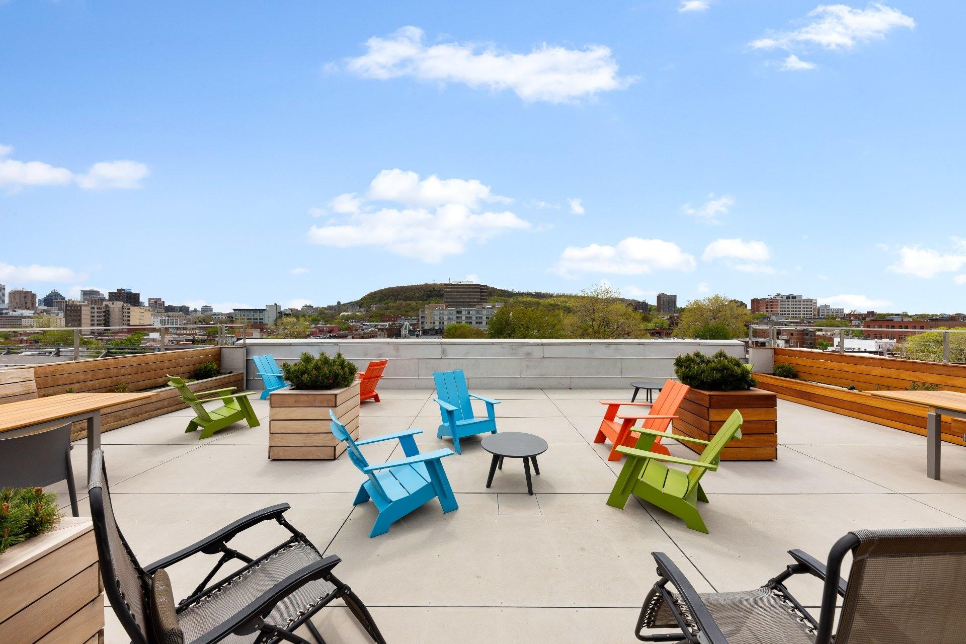 image 35 - 公寓 出售 Le Plateau-Mont-Royal Montréal  - 7 室