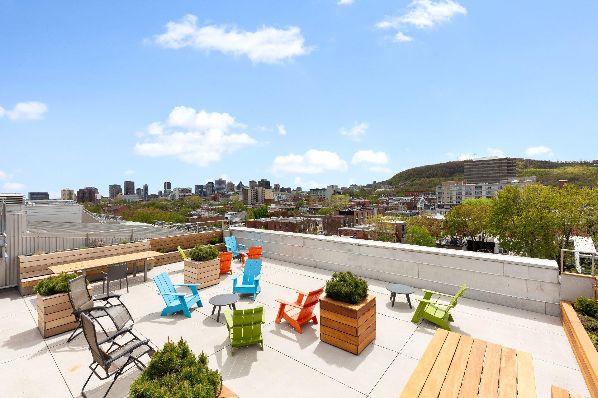 image 36 - 公寓 出售 Le Plateau-Mont-Royal Montréal  - 7 室